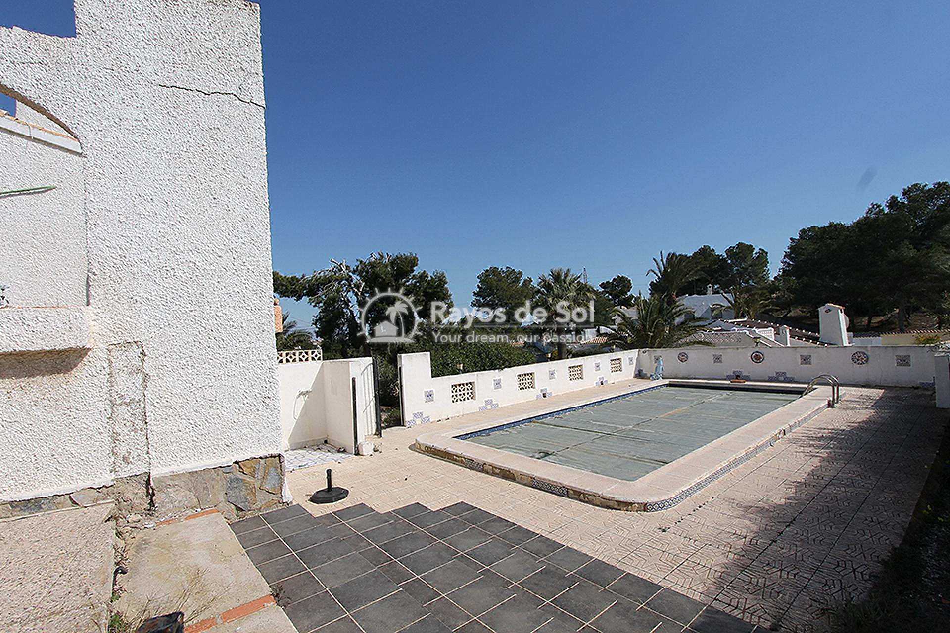 Villa  in Orihuela Costa, Costa Blanca (mp736) - 24