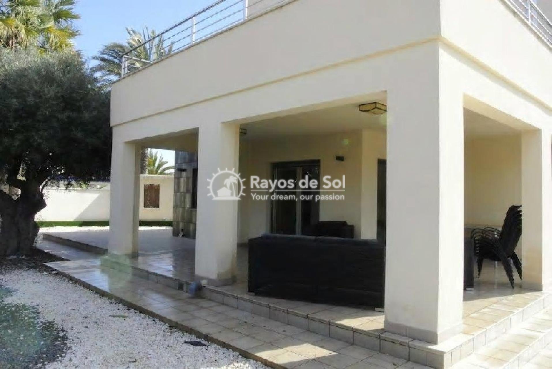 Villa  in Cabo Roig, Orihuela Costa, Costa Blanca (mp732) - 2