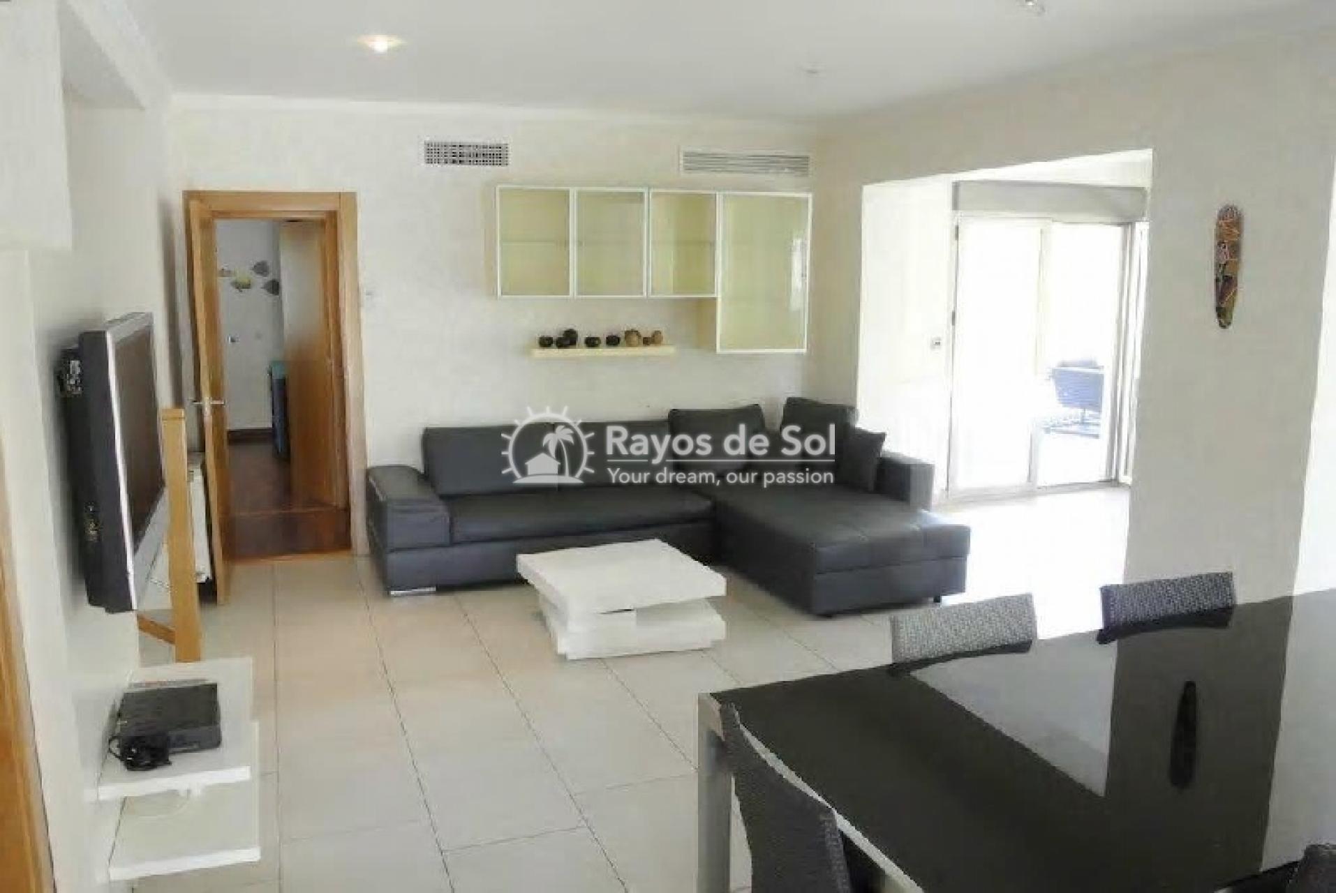 Villa  in Cabo Roig, Orihuela Costa, Costa Blanca (mp732) - 8