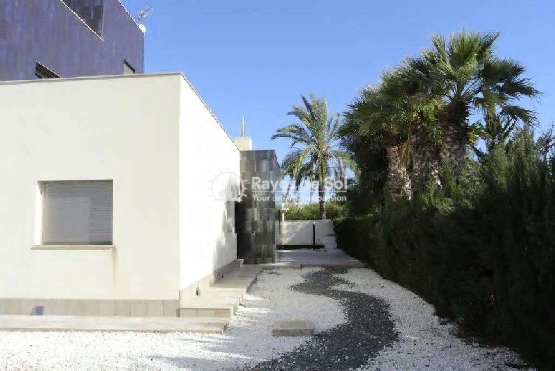 Villa  in Cabo Roig, Orihuela Costa, Costa Blanca (mp732) - 6
