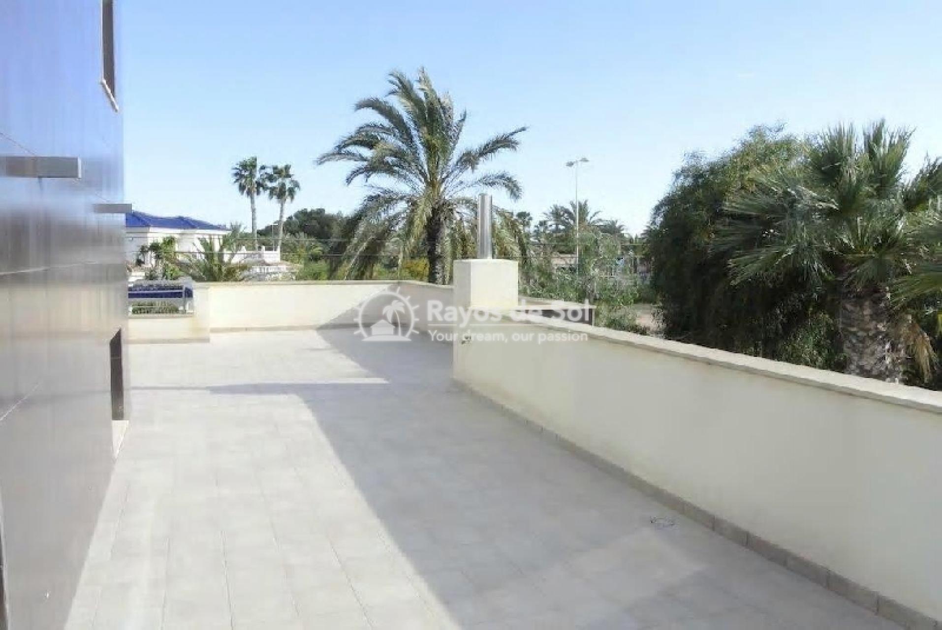 Villa  in Cabo Roig, Orihuela Costa, Costa Blanca (mp732) - 24