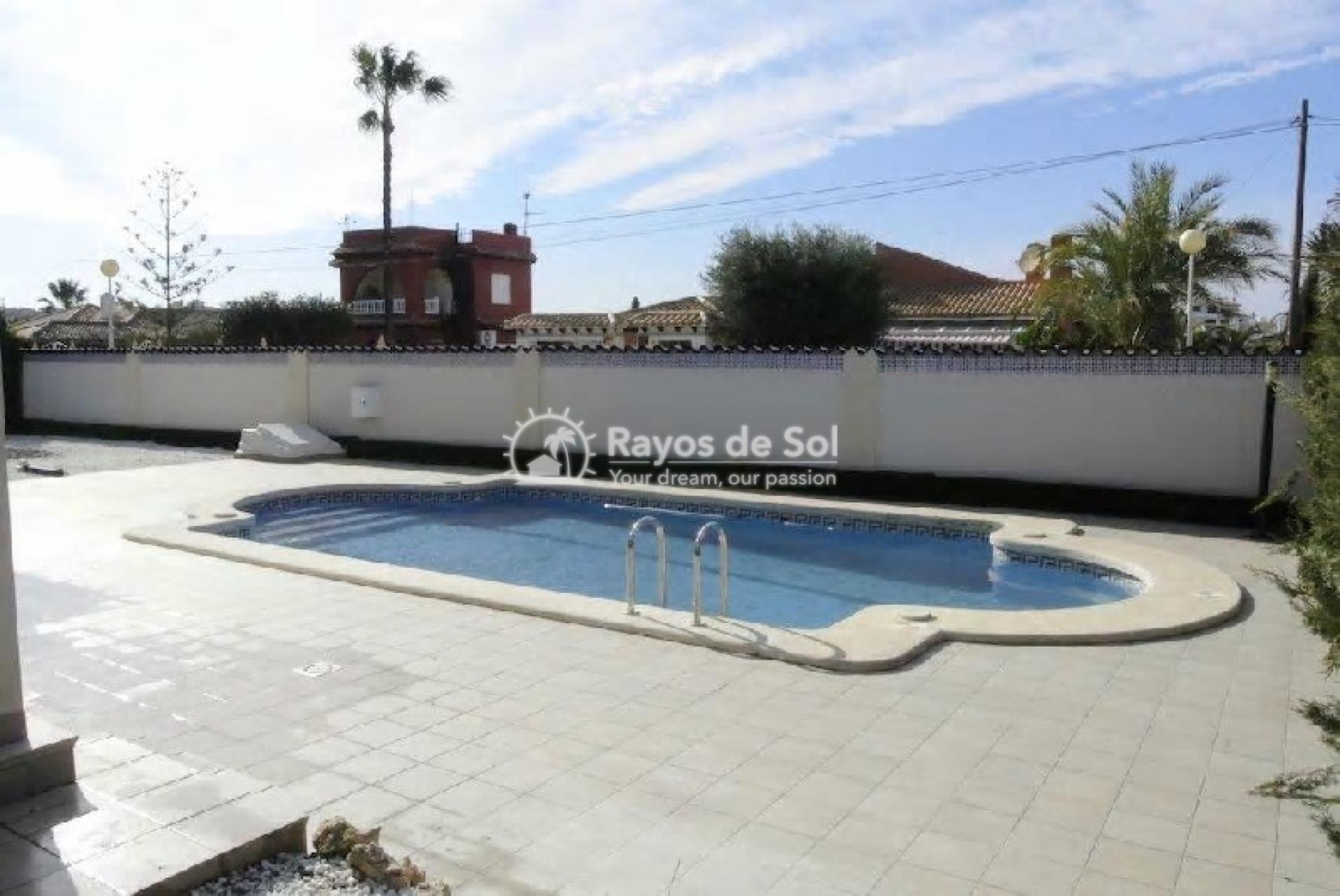 Villa  in Cabo Roig, Orihuela Costa, Costa Blanca (mp732) - 28