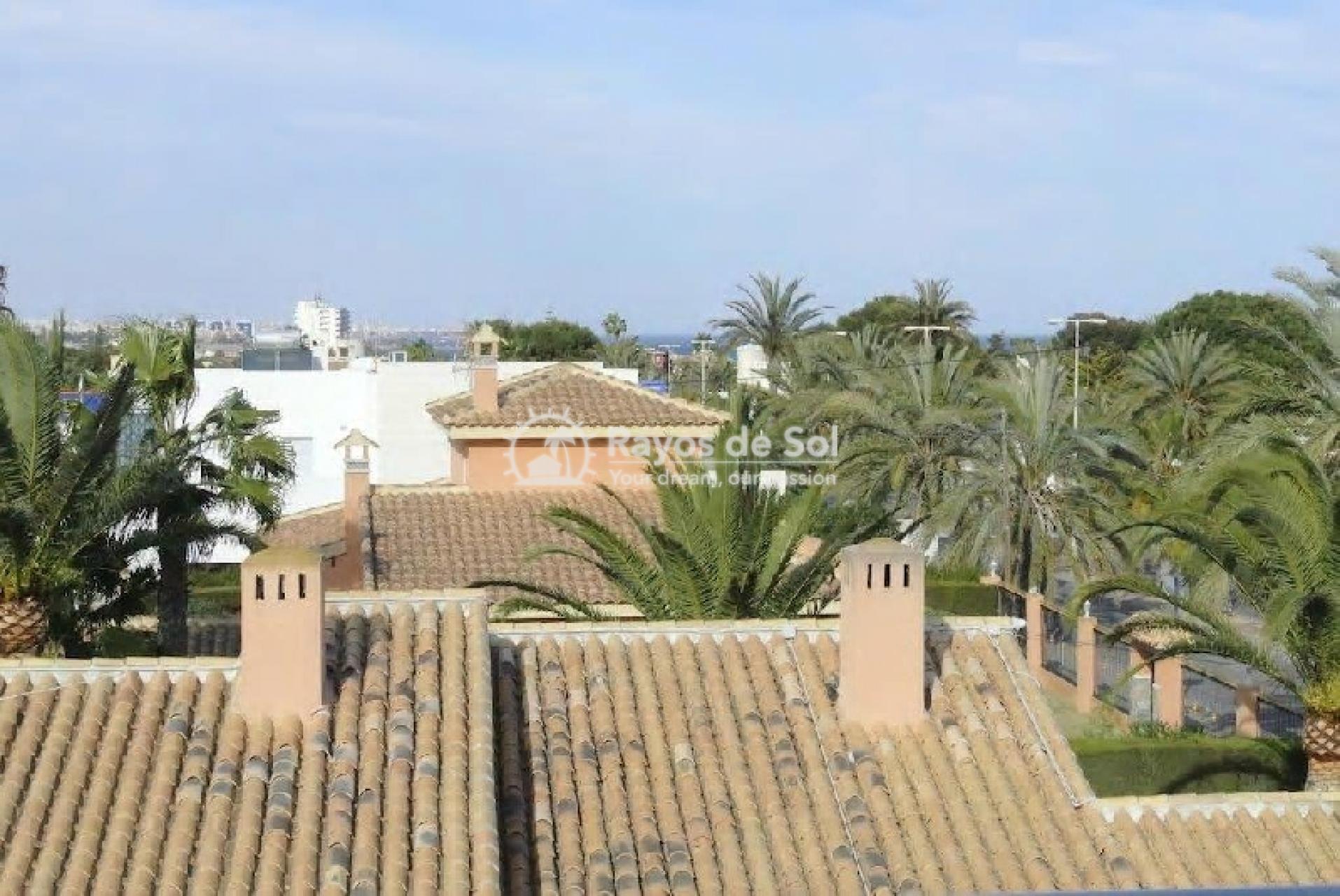 Villa  in Cabo Roig, Orihuela Costa, Costa Blanca (mp732) - 29