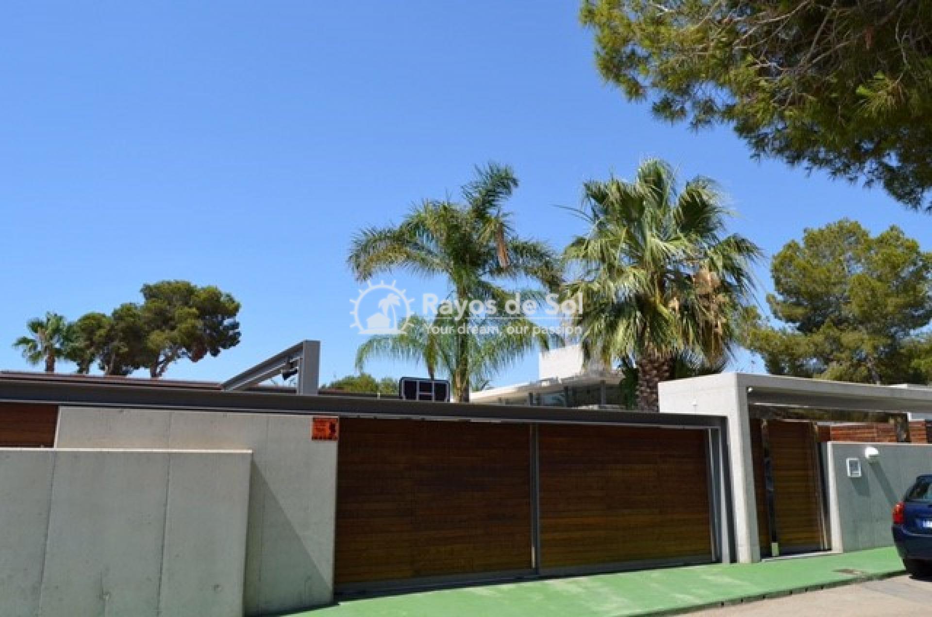 Villa  in Campoamor, Orihuela Costa, Costa Blanca (mp730) - 2