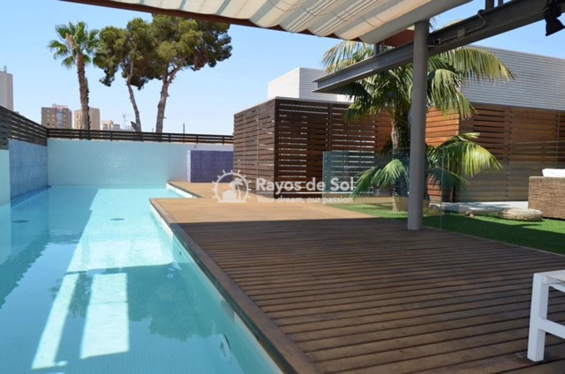 Villa  in Campoamor, Orihuela Costa, Costa Blanca (mp730) - 4