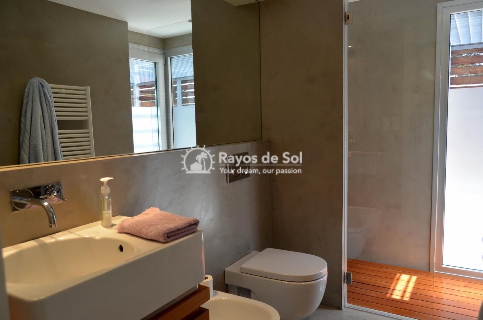 Villa  in Campoamor, Orihuela Costa, Costa Blanca (mp730) - 9