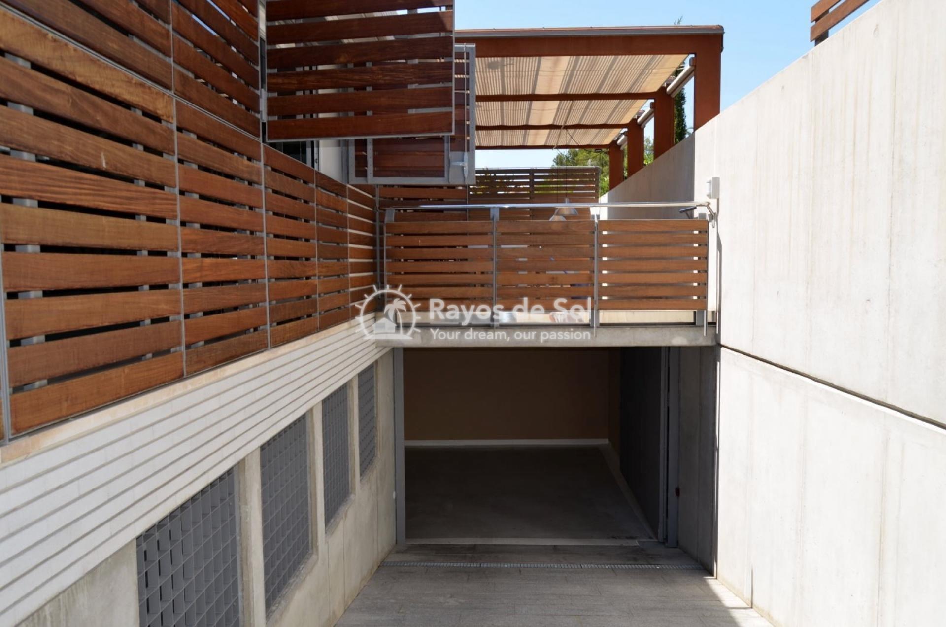 Villa  in Campoamor, Orihuela Costa, Costa Blanca (mp730) - 13