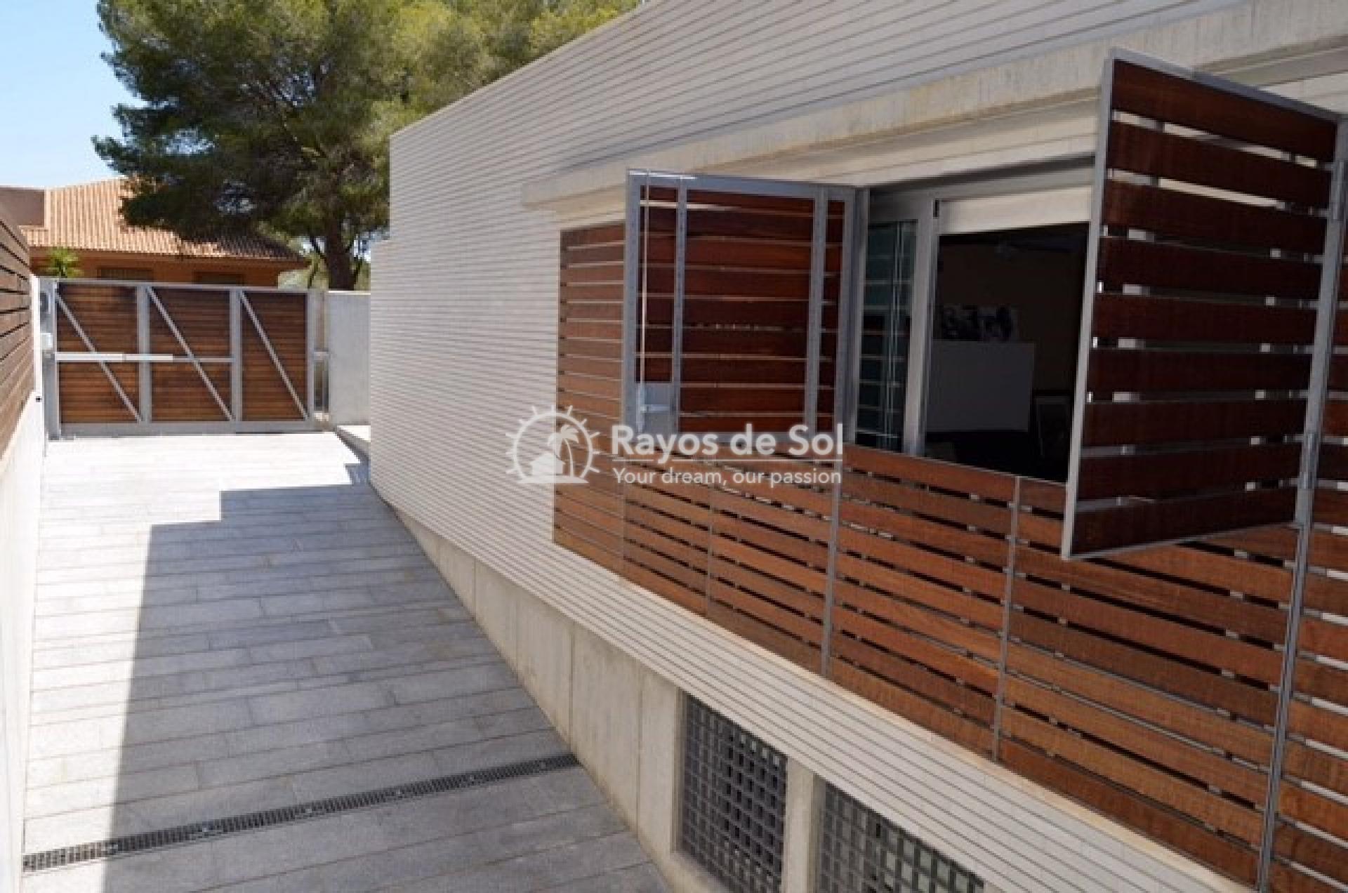 Villa  in Campoamor, Orihuela Costa, Costa Blanca (mp730) - 14