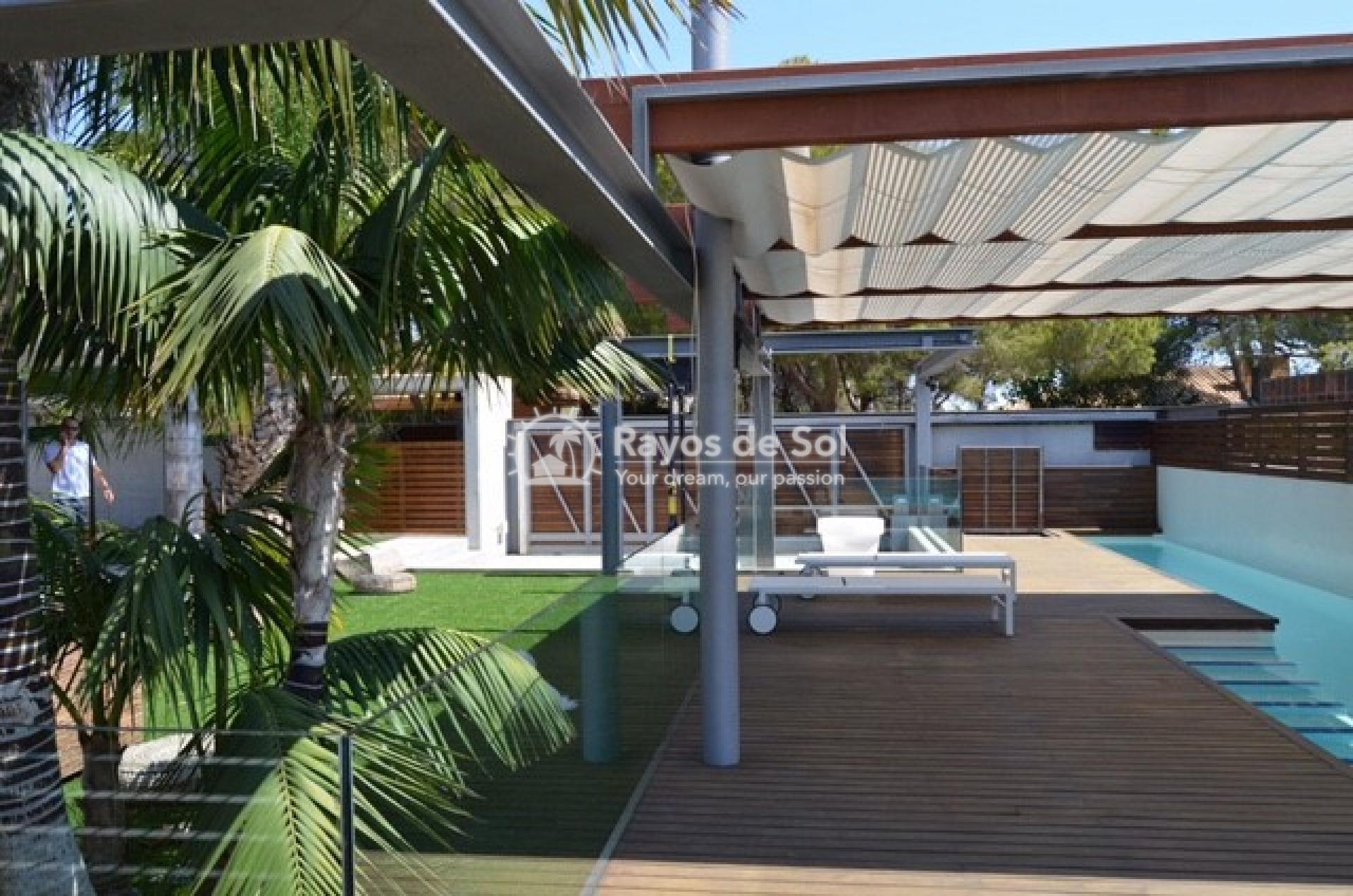 Villa  in Campoamor, Orihuela Costa, Costa Blanca (mp730) - 17