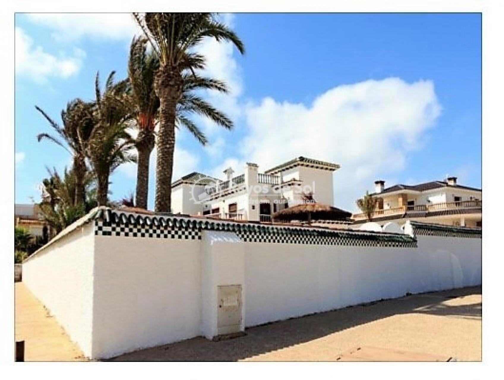 Villa  in La Zenia, Orihuela Costa, Costa Blanca (mp728) - 4