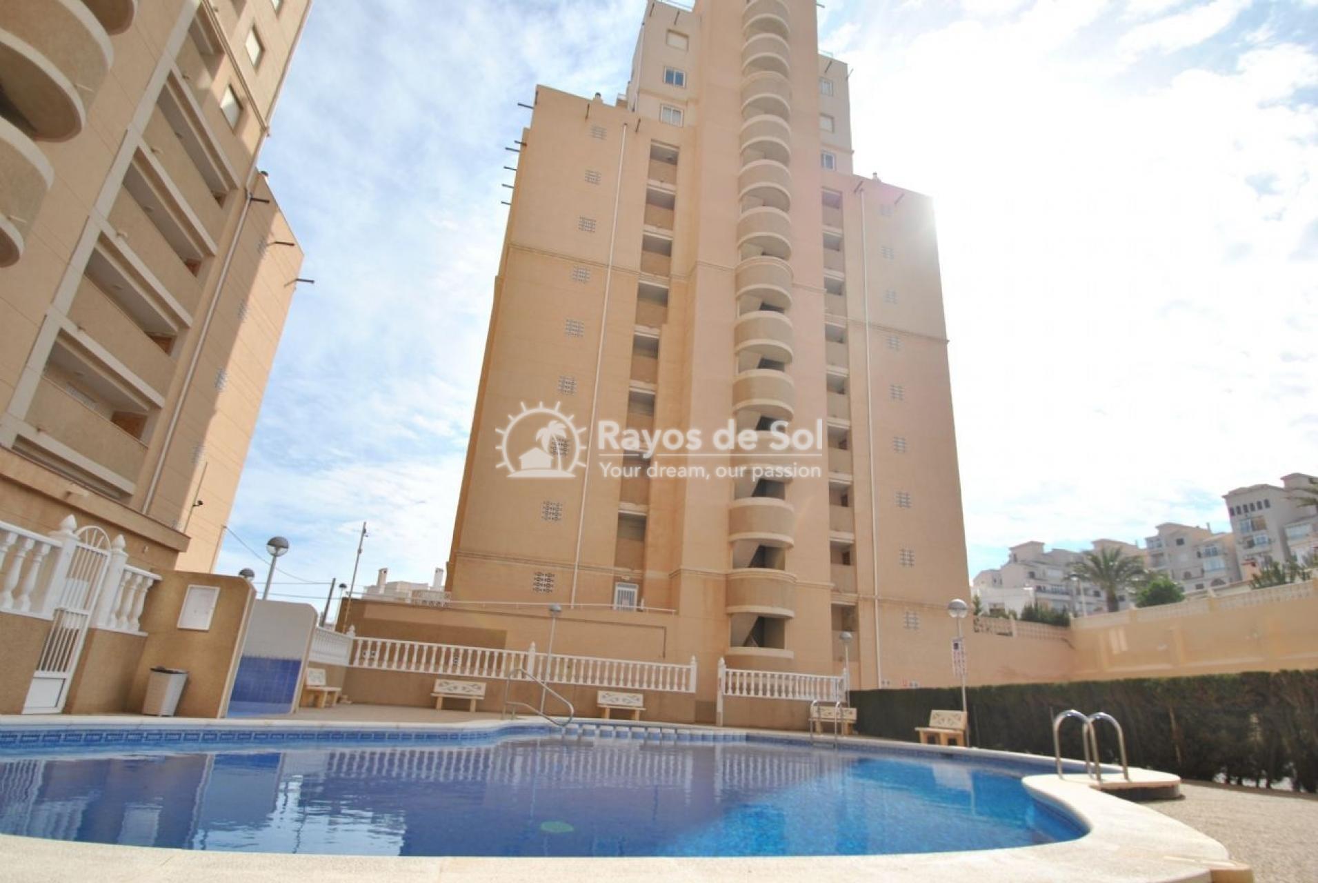 Apartment  in La Mata, Costa Blanca (mp244) - 2