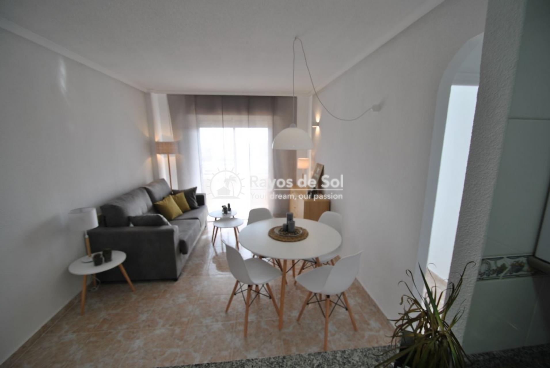 Apartment  in La Mata, Costa Blanca (mp244) - 3