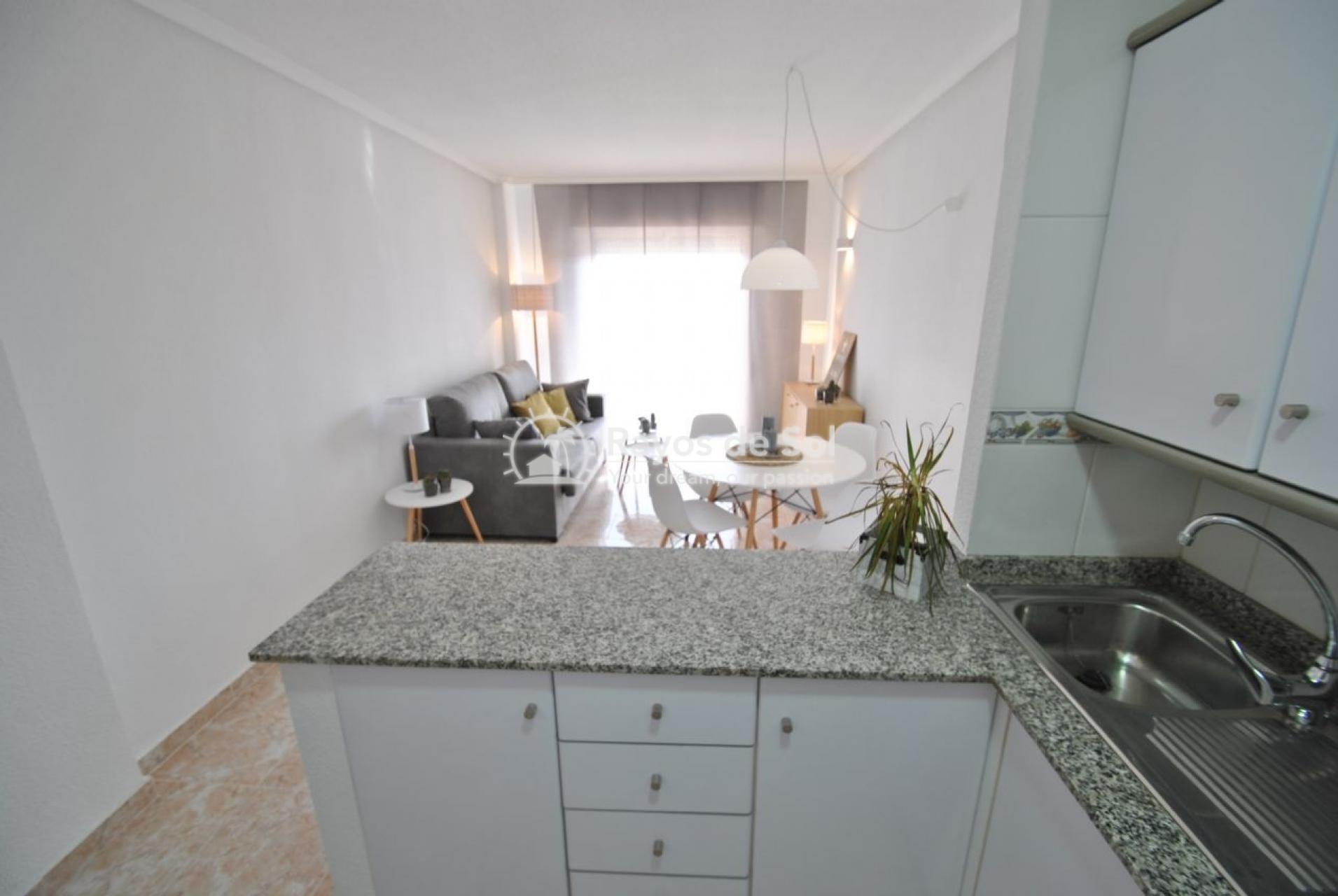 Apartment  in La Mata, Costa Blanca (mp244) - 5