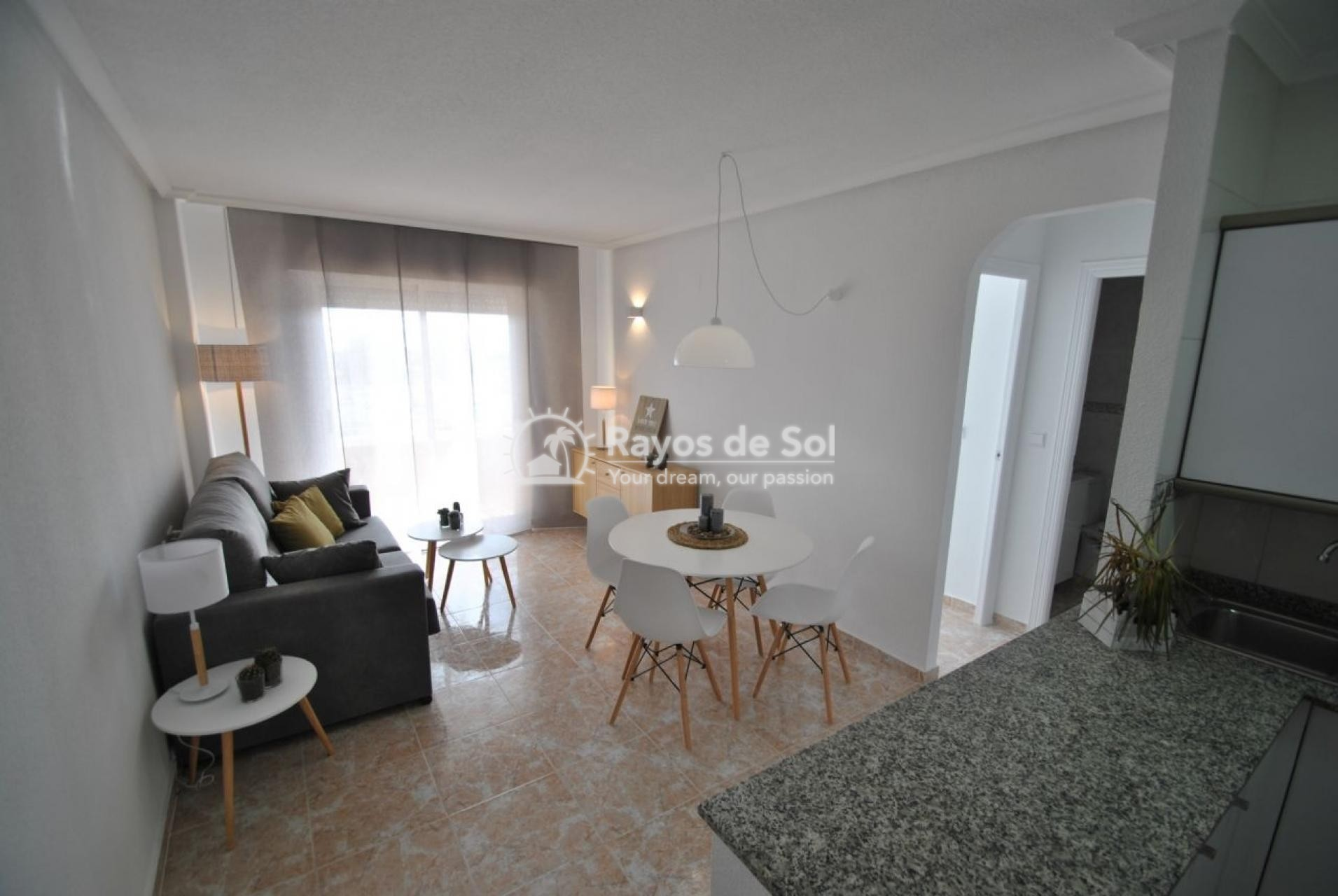 Apartment  in La Mata, Costa Blanca (mp244) - 4