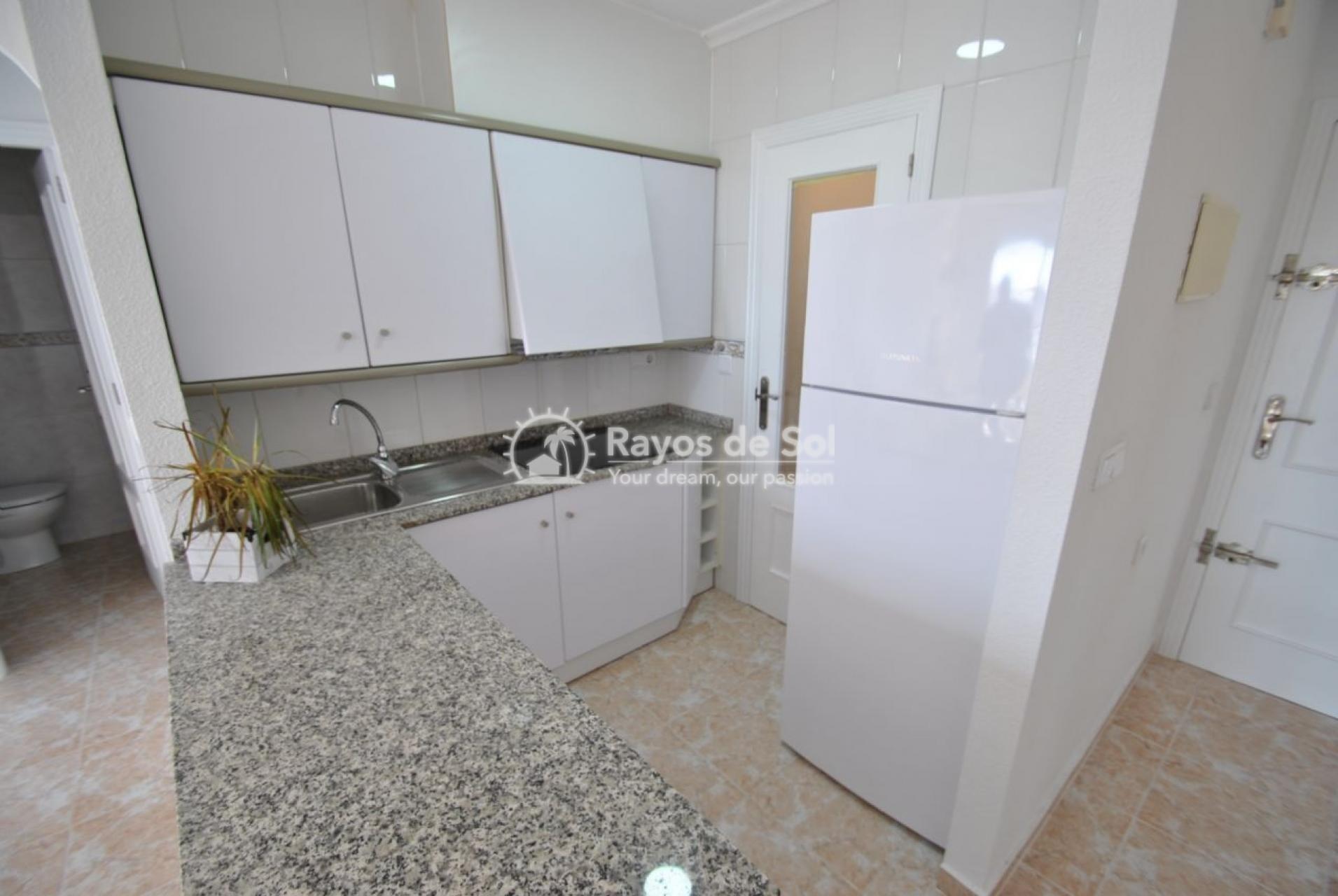 Apartment  in La Mata, Costa Blanca (mp244) - 7