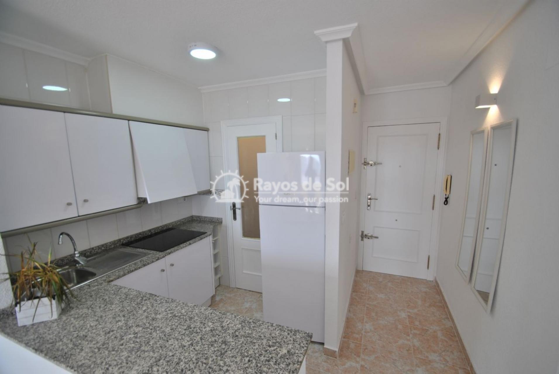 Apartment  in La Mata, Costa Blanca (mp244) - 6