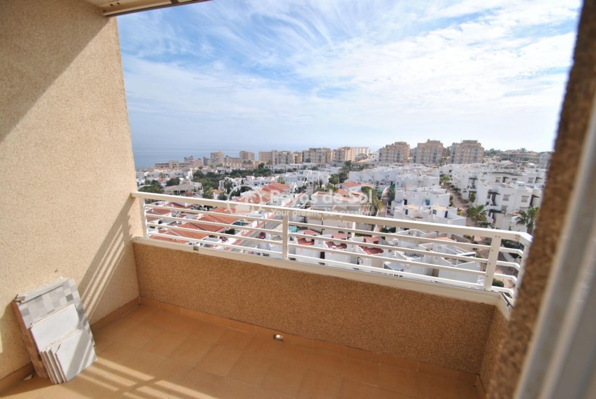 Apartment  in La Mata, Costa Blanca (mp244) - 14