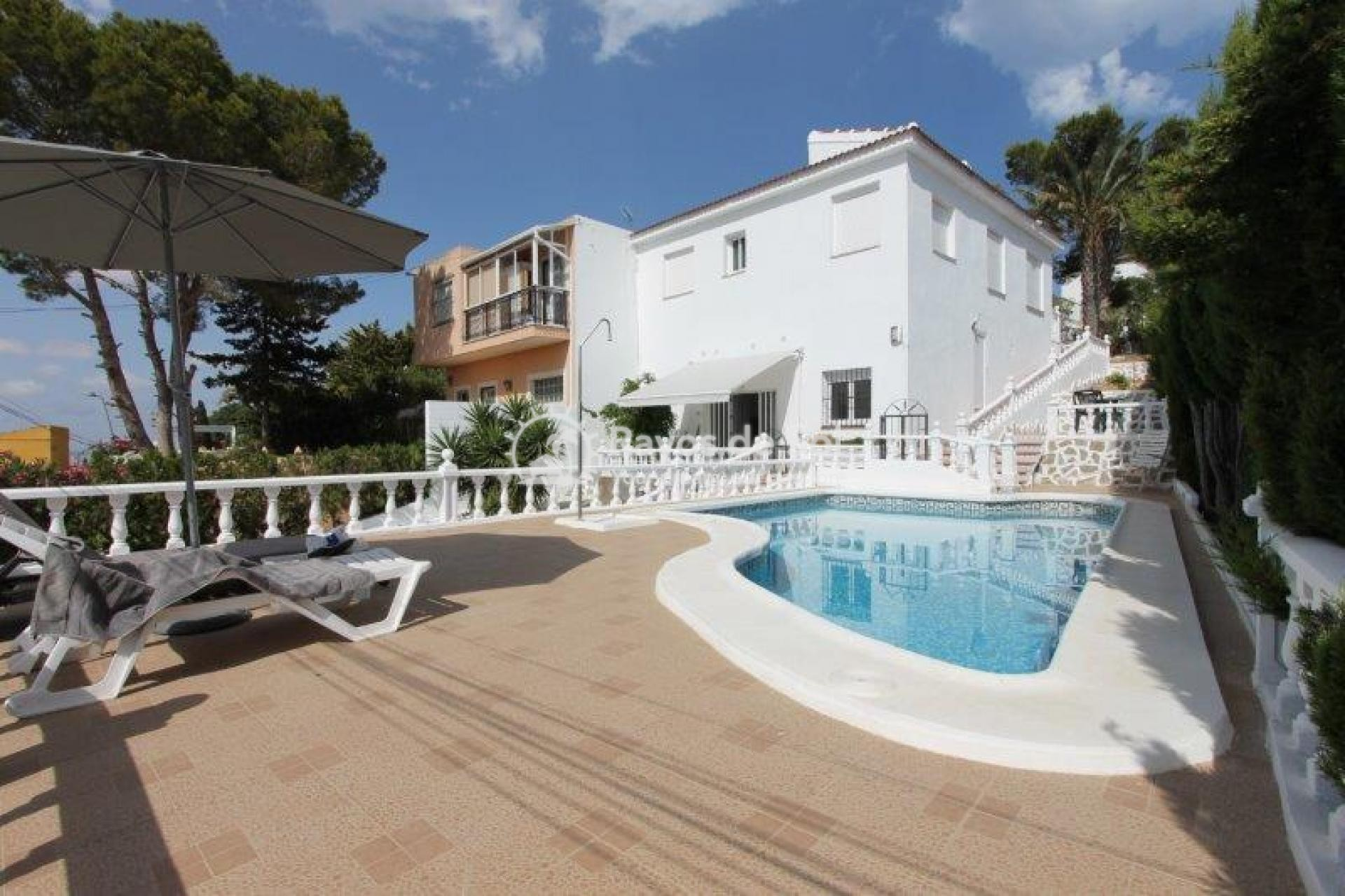 Villa  in Torrevieja, Costa Blanca (mp719) - 1