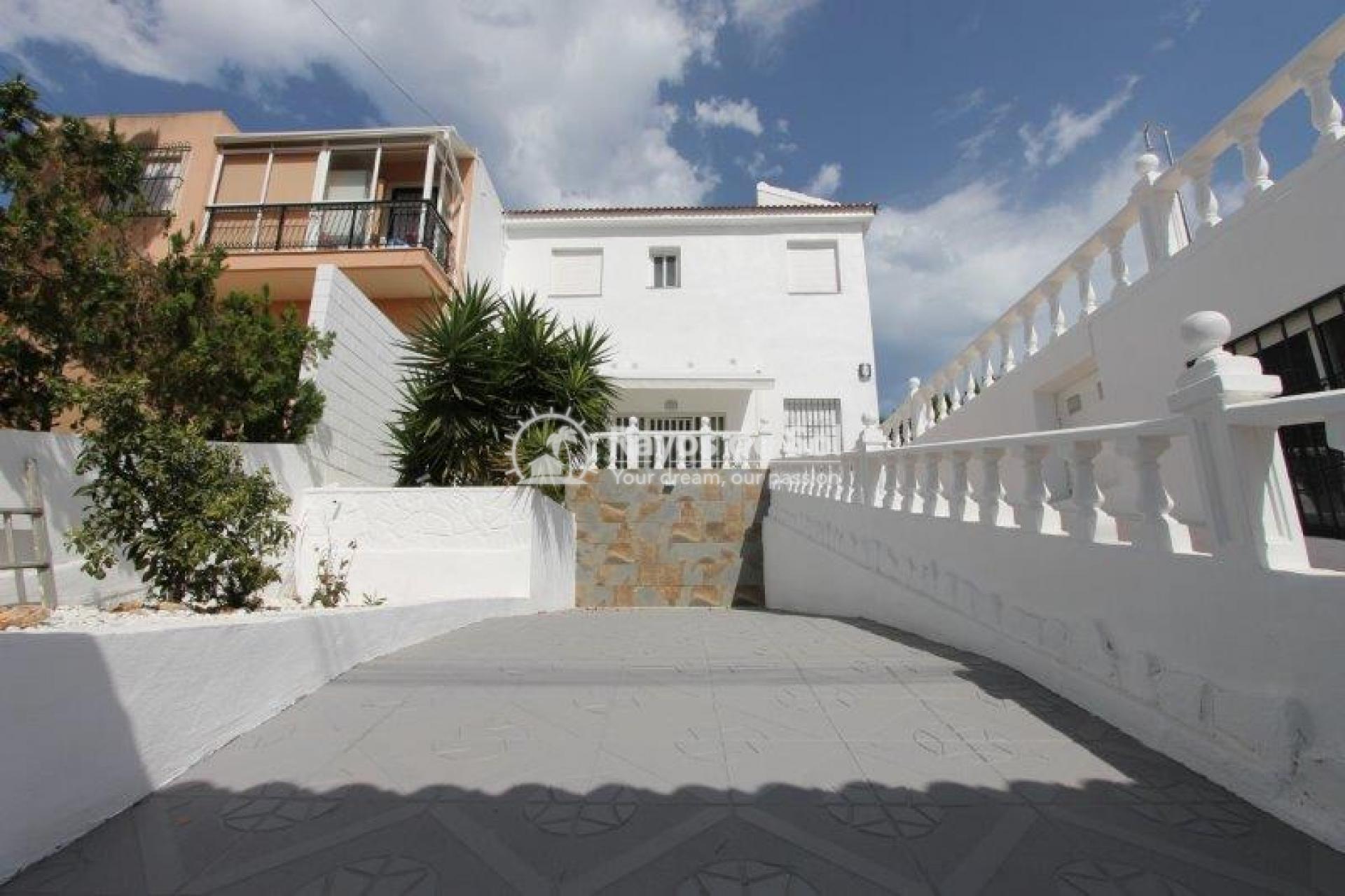 Villa  in Torrevieja, Costa Blanca (mp719) - 2