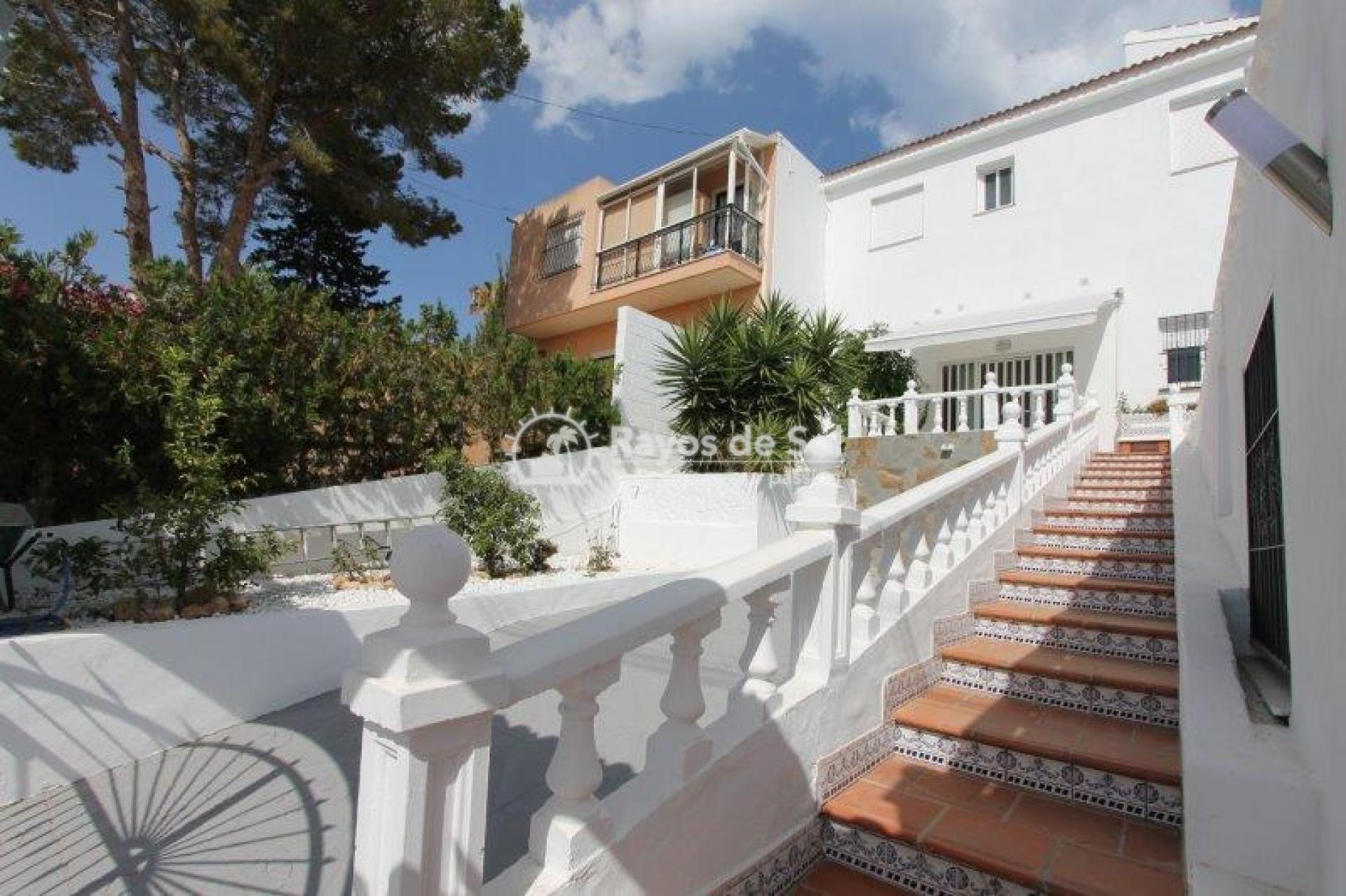 Villa  in Torrevieja, Costa Blanca (mp719) - 3