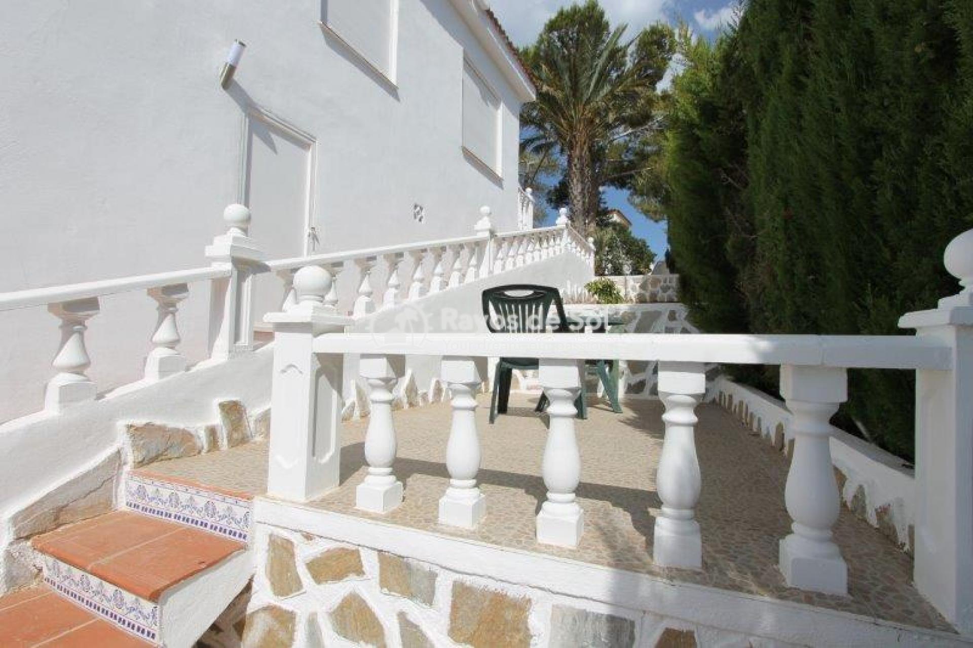 Villa  in Torrevieja, Costa Blanca (mp719) - 7