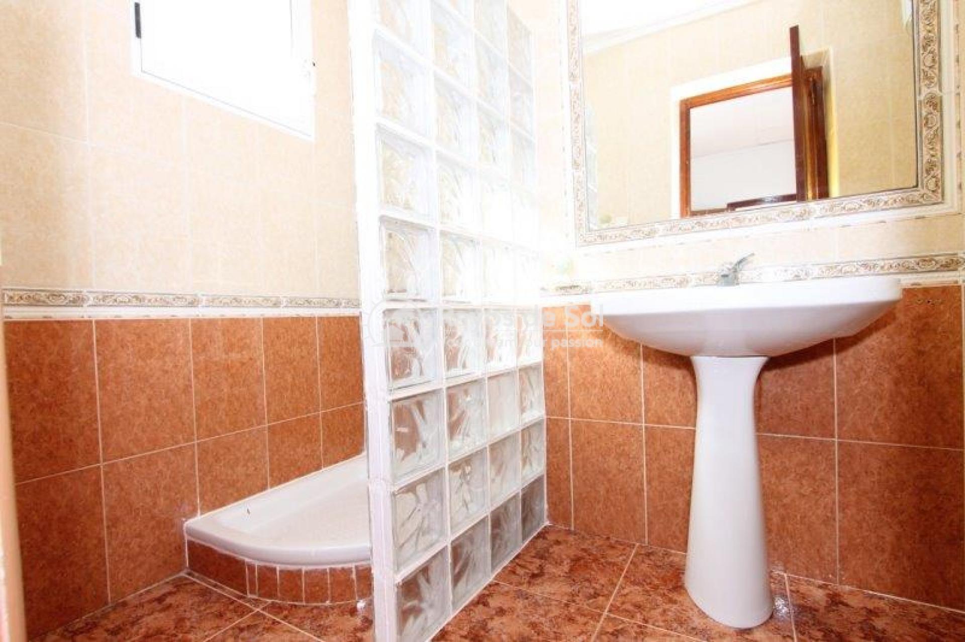 Villa  in Torrevieja, Costa Blanca (mp719) - 12