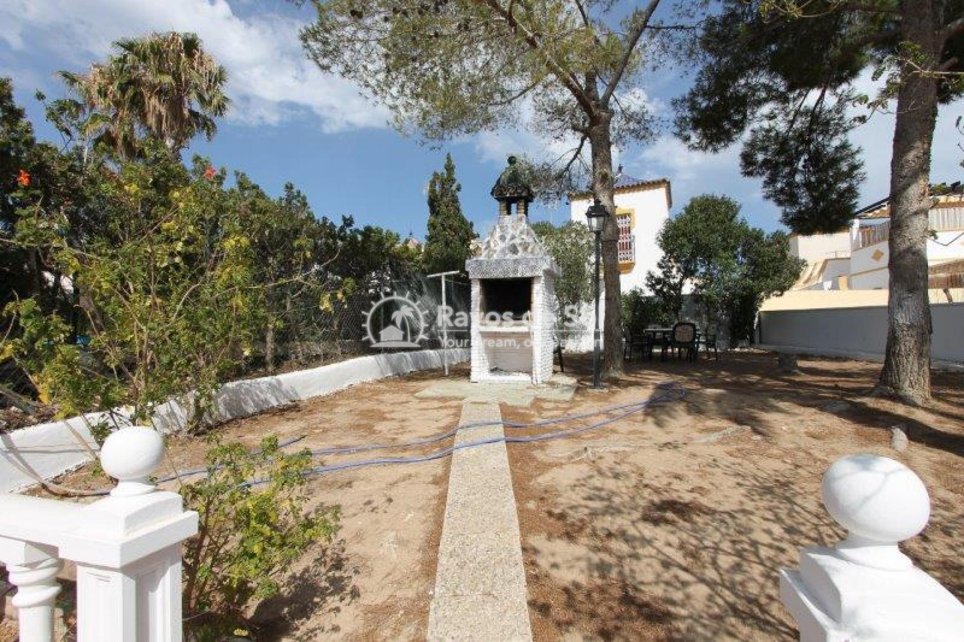 Villa  in Torrevieja, Costa Blanca (mp719) - 15