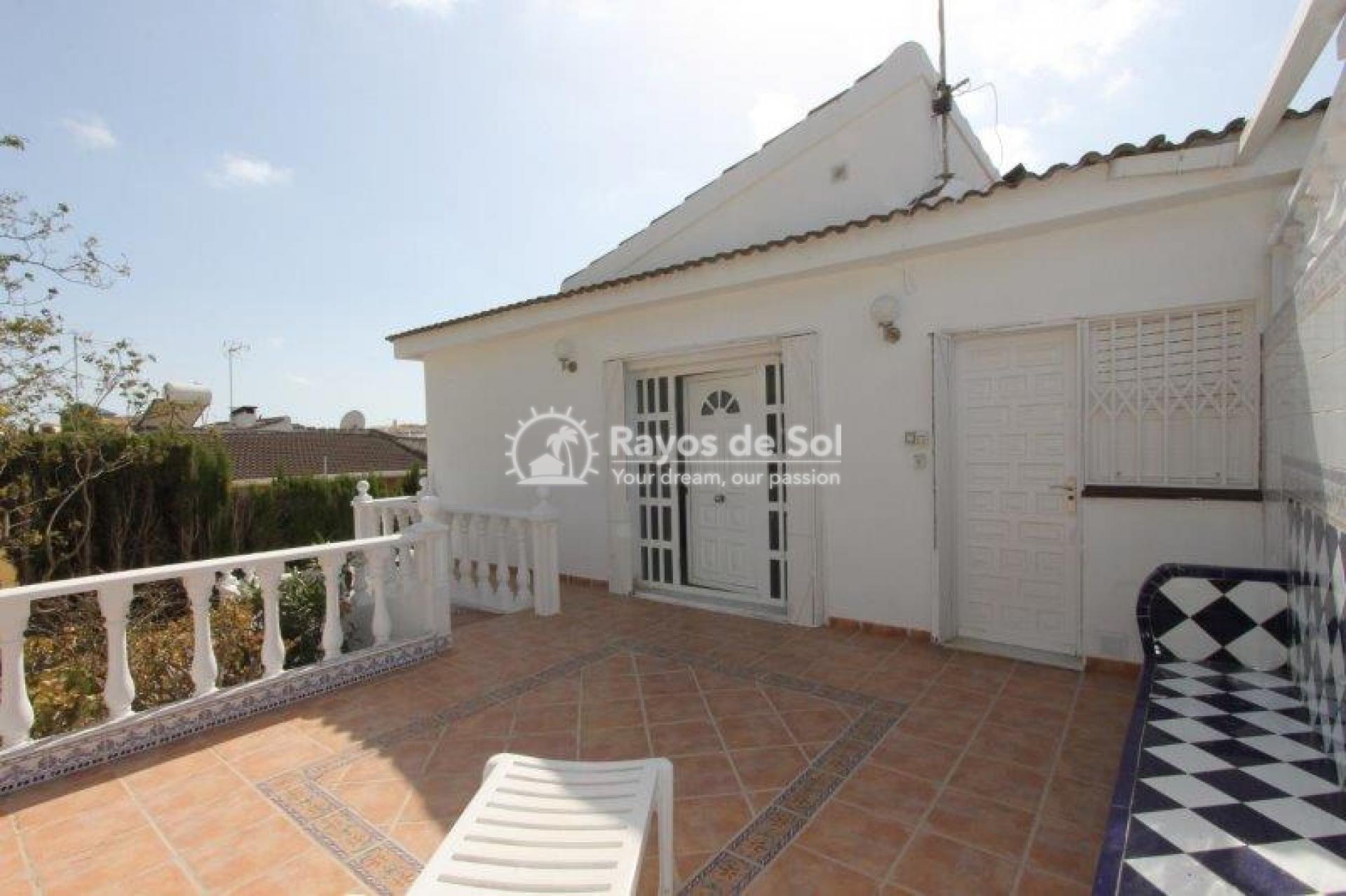 Villa  in Torrevieja, Costa Blanca (mp719) - 17