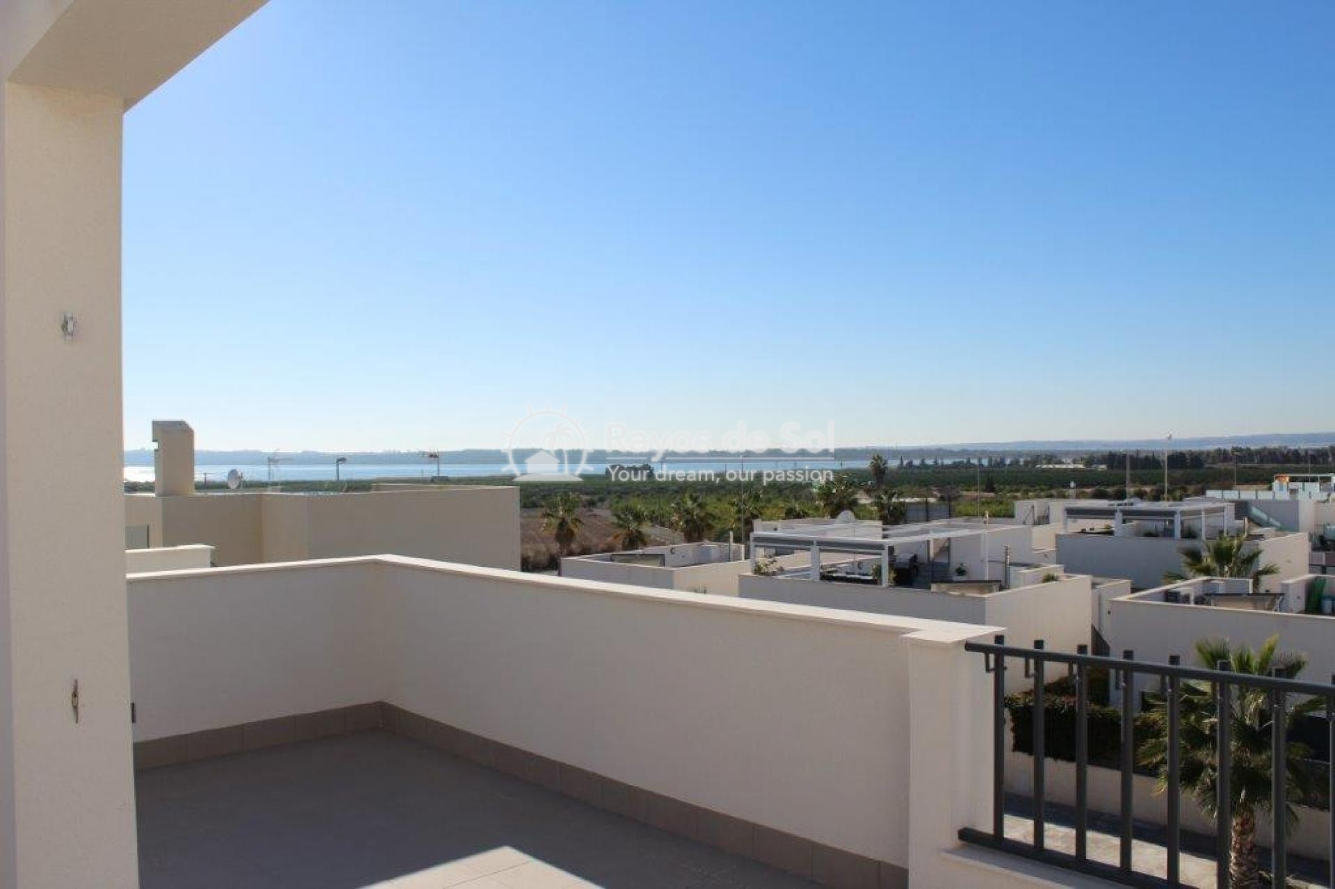 Villa  in Ciudad Quesada, Costa Blanca (mp716) - 11