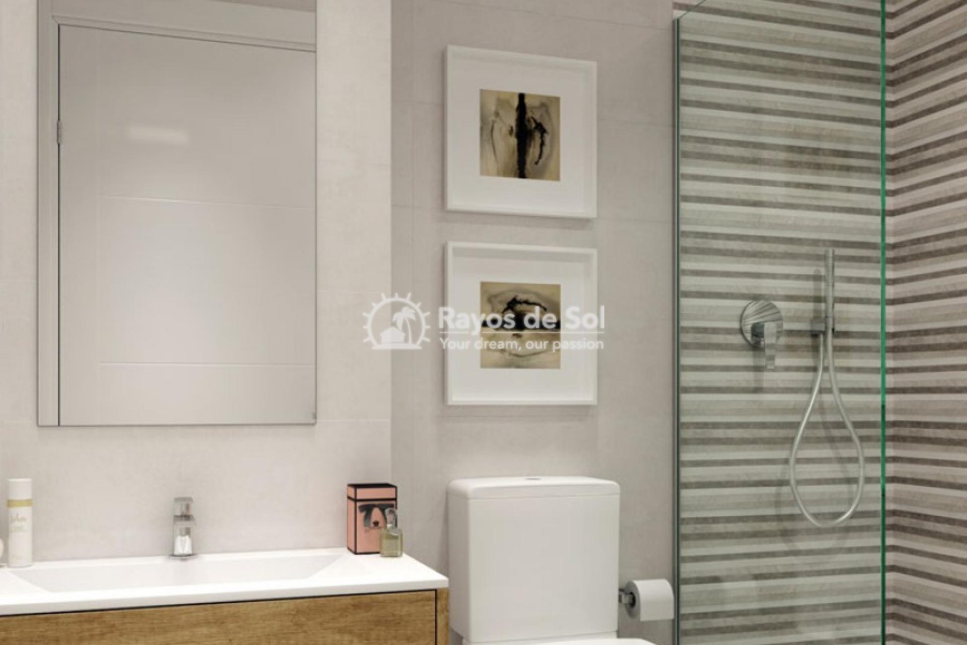 Apartment  in Campoamor, Orihuela Costa, Costa Blanca (mp910) - 2