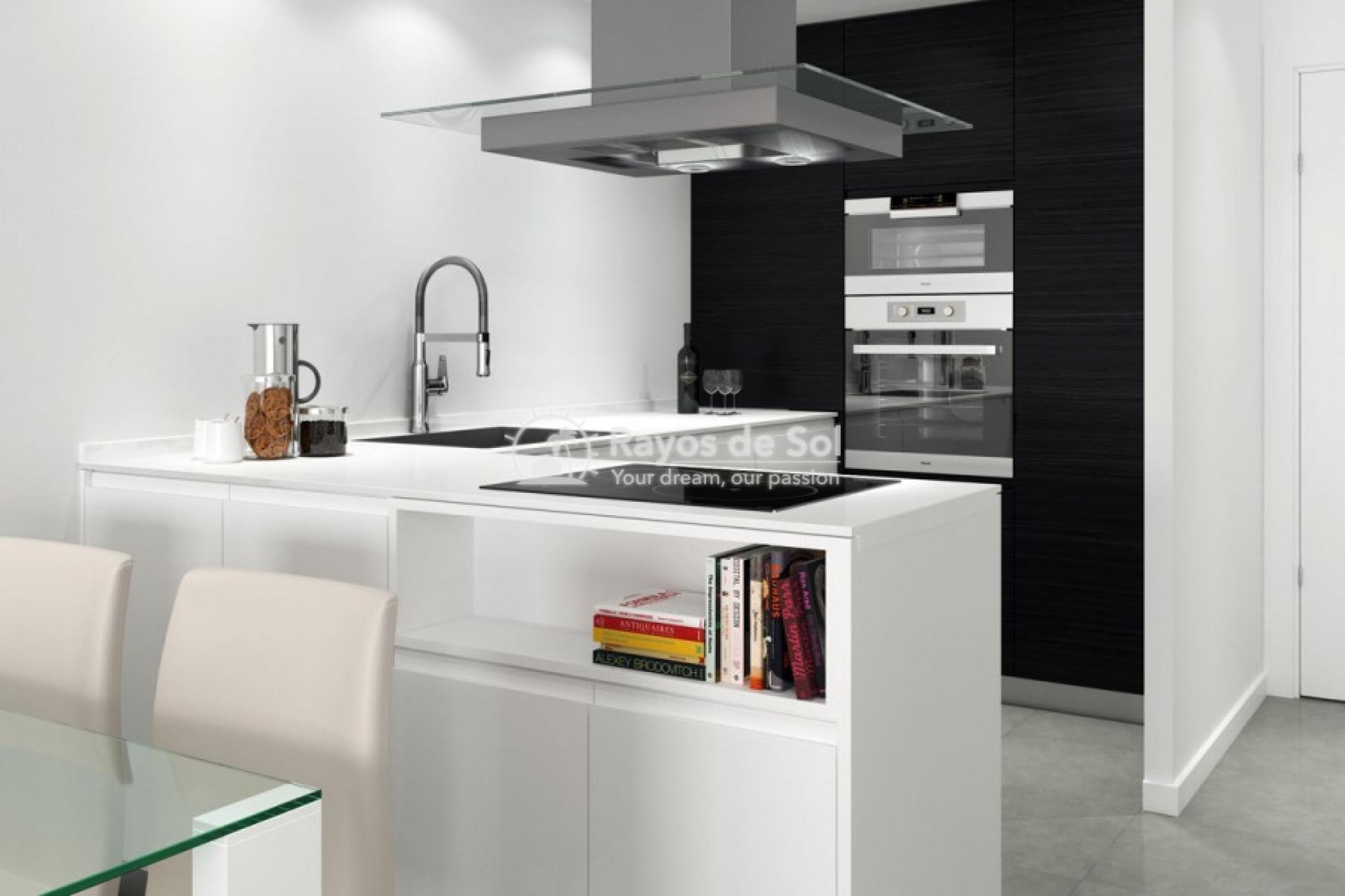 Apartment  in Campoamor, Orihuela Costa, Costa Blanca (mp910) - 3