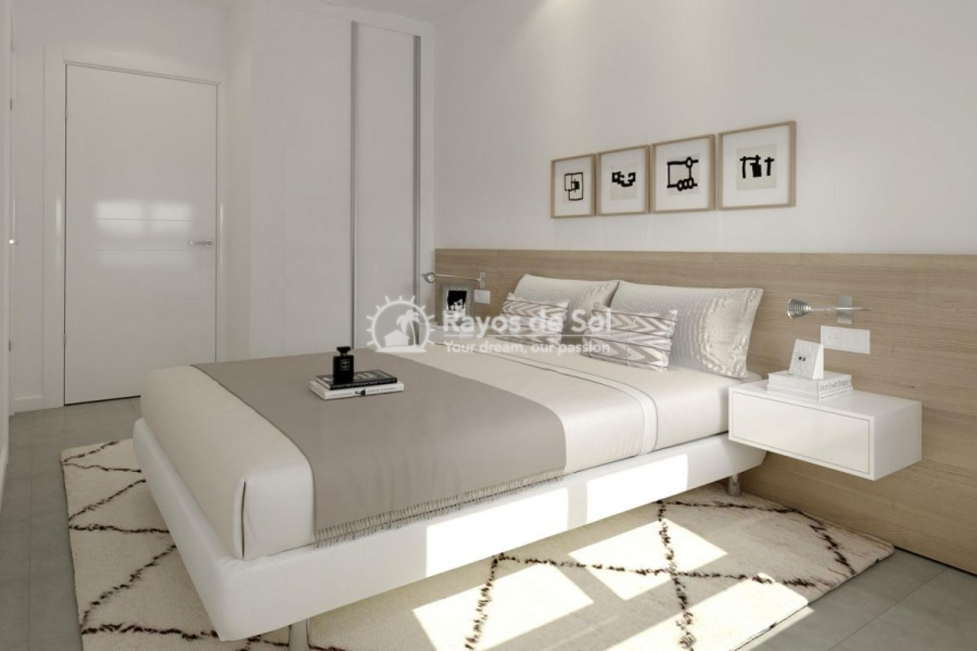Apartment  in Campoamor, Orihuela Costa, Costa Blanca (mp910) - 5