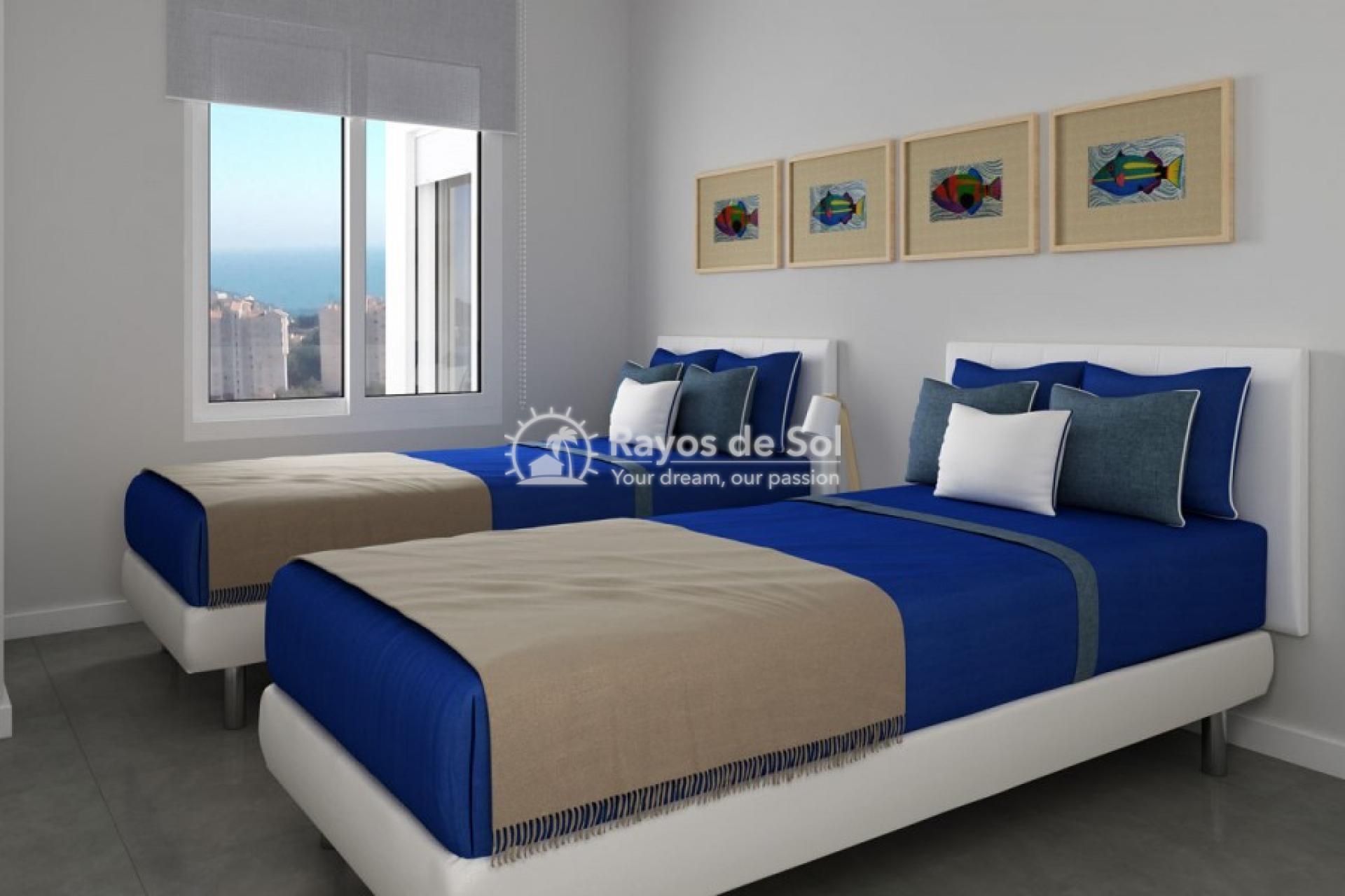 Apartment  in Campoamor, Orihuela Costa, Costa Blanca (mp910) - 6