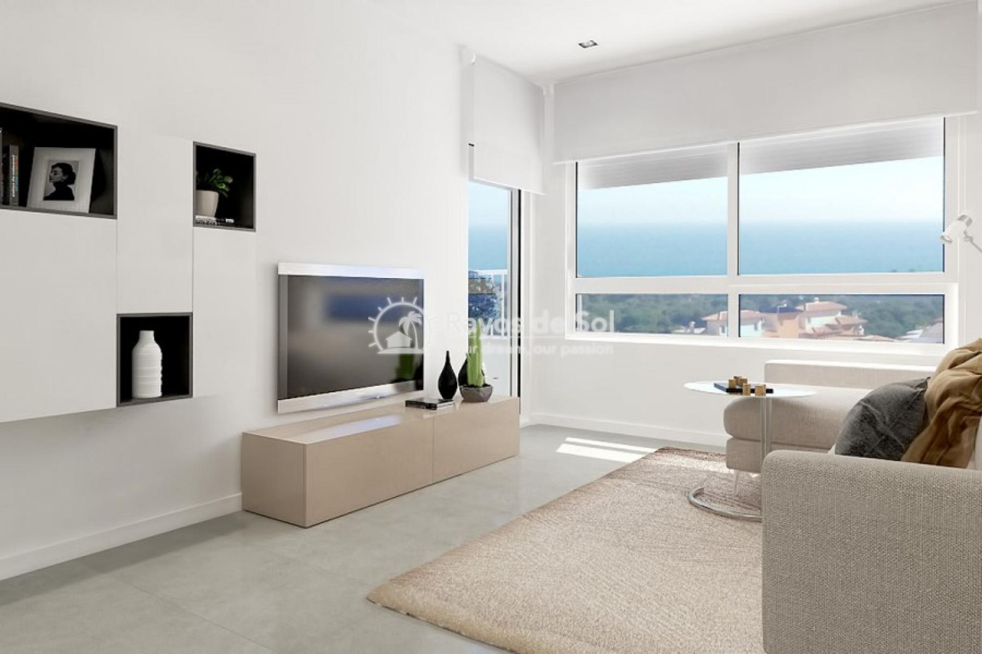 Apartment  in Campoamor, Orihuela Costa, Costa Blanca (mp910) - 7