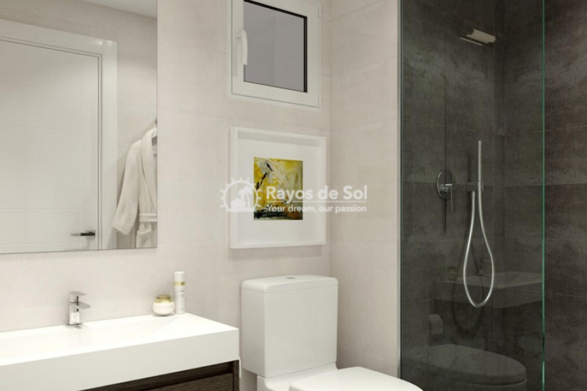 Apartment  in Campoamor, Orihuela Costa, Costa Blanca (mp910) - 10