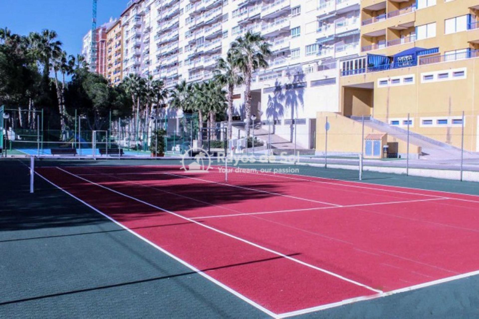 Apartment  in Campoamor, Orihuela Costa, Costa Blanca (mp910) - 11