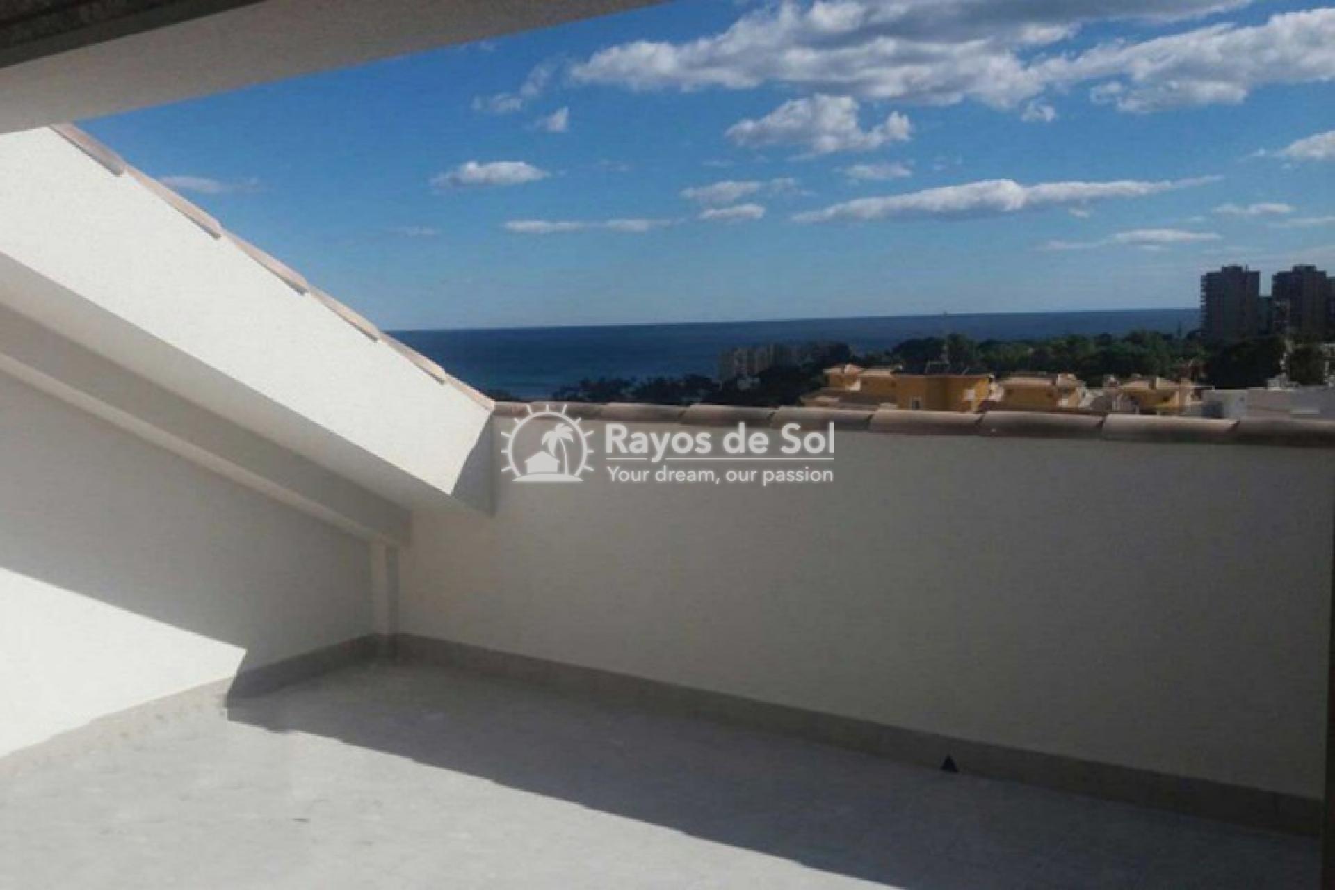 Apartment  in Campoamor, Orihuela Costa, Costa Blanca (mp910) - 13