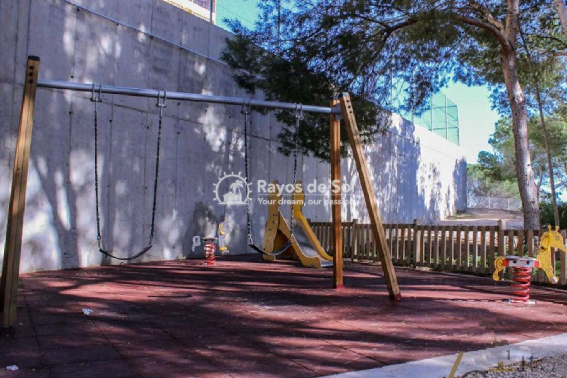Apartment  in Campoamor, Orihuela Costa, Costa Blanca (mp910) - 14