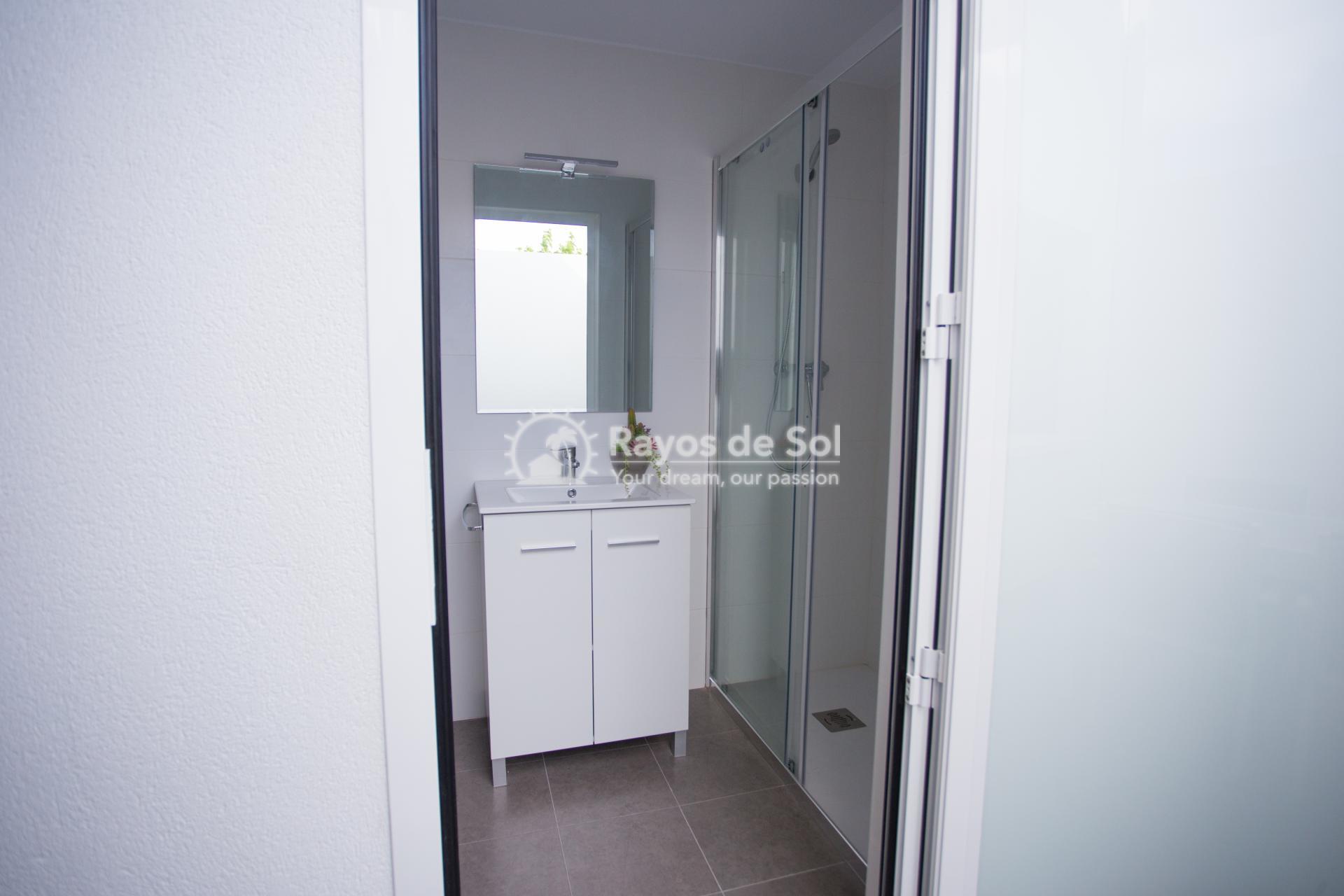 Ground floor apartment  in Torre de la Horadada, Pilar de la Horadada, Costa Blanca (Torrebeach-BG) - 27