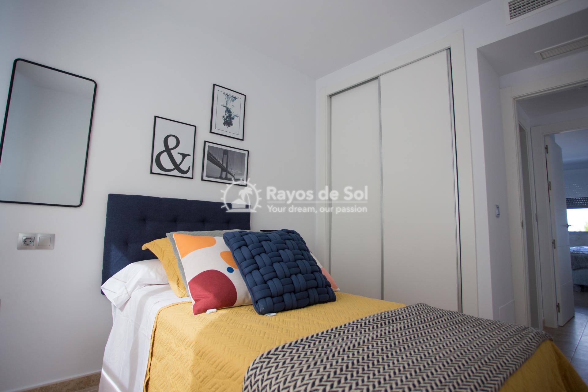 Ground floor apartment  in Torre de la Horadada, Pilar de la Horadada, Costa Blanca (Torrebeach-BG) - 20