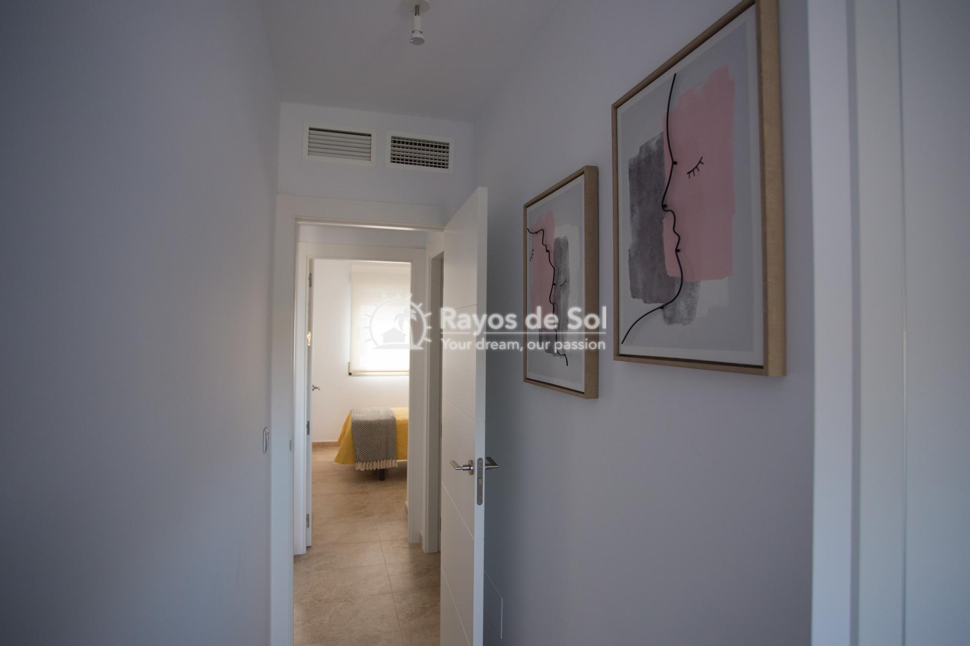 Ground floor apartment  in Torre de la Horadada, Pilar de la Horadada, Costa Blanca (Torrebeach-BG) - 16