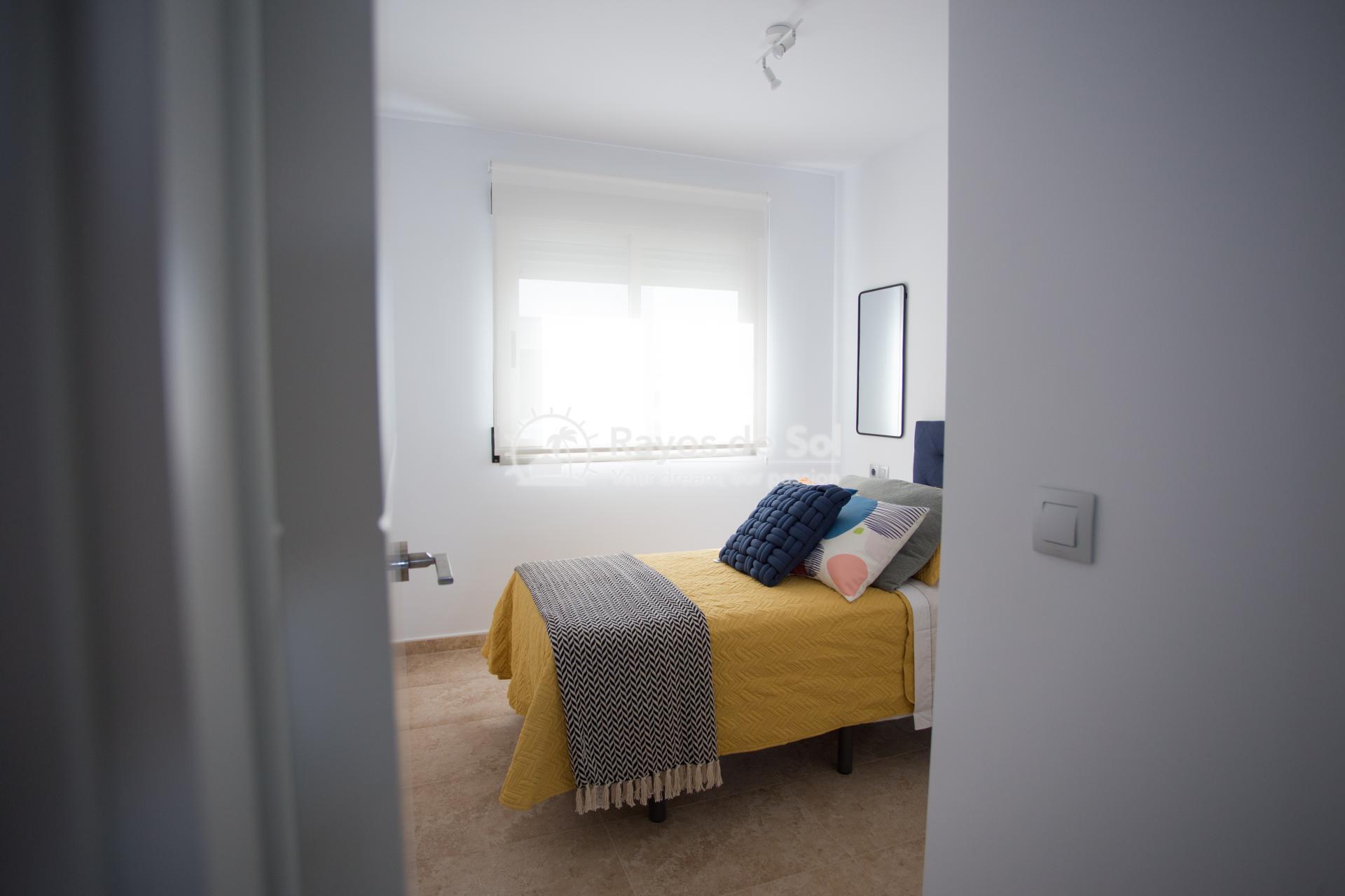 Ground floor apartment  in Torre de la Horadada, Pilar de la Horadada, Costa Blanca (Torrebeach-BG) - 17