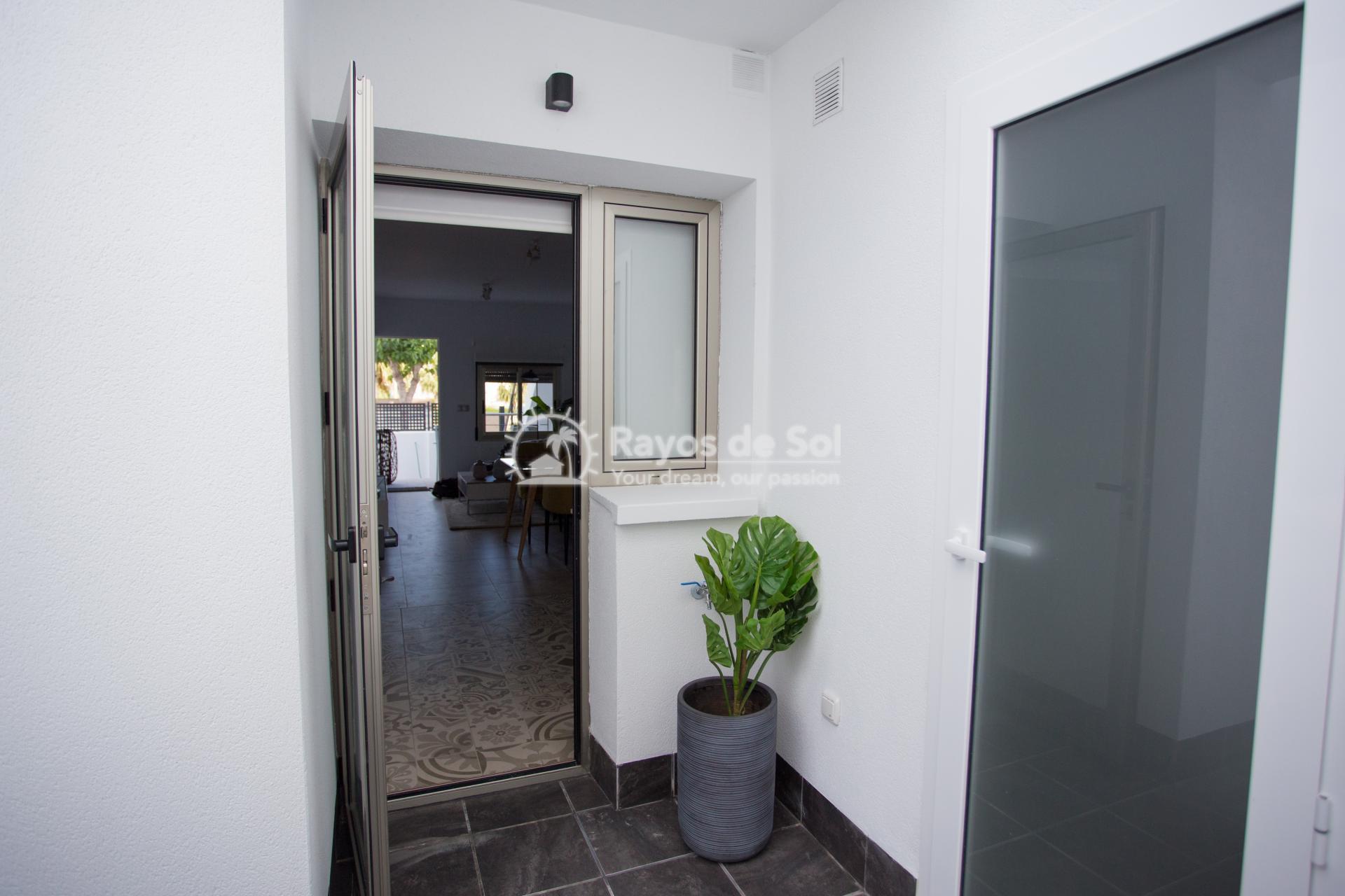 Ground floor apartment  in Torre de la Horadada, Pilar de la Horadada, Costa Blanca (Torrebeach-BG) - 30
