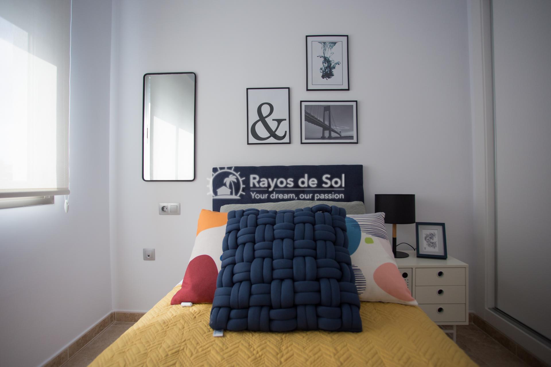 Ground floor apartment  in Torre de la Horadada, Pilar de la Horadada, Costa Blanca (Torrebeach-BG) - 19