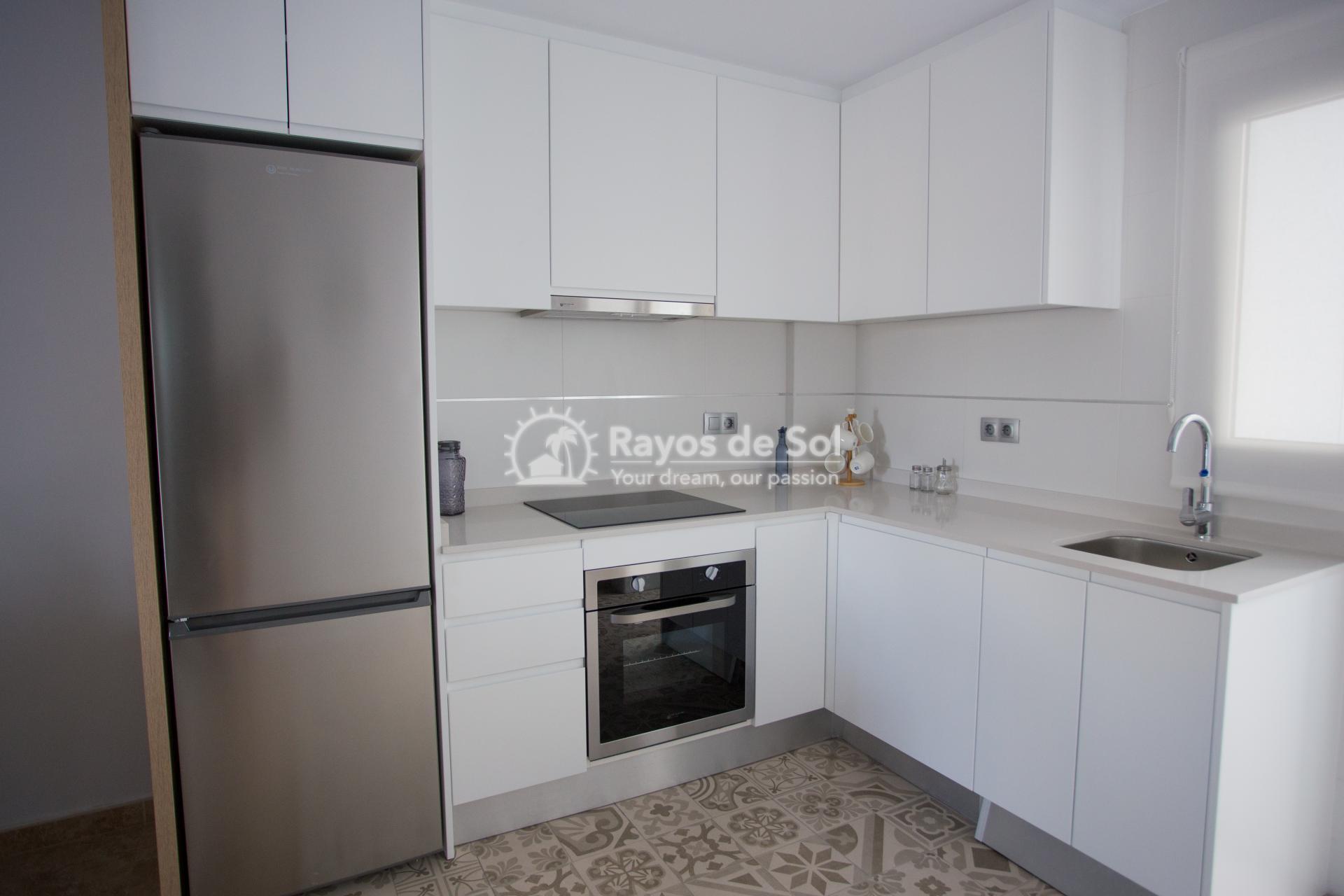 Ground floor apartment  in Torre de la Horadada, Pilar de la Horadada, Costa Blanca (Torrebeach-BG) - 13