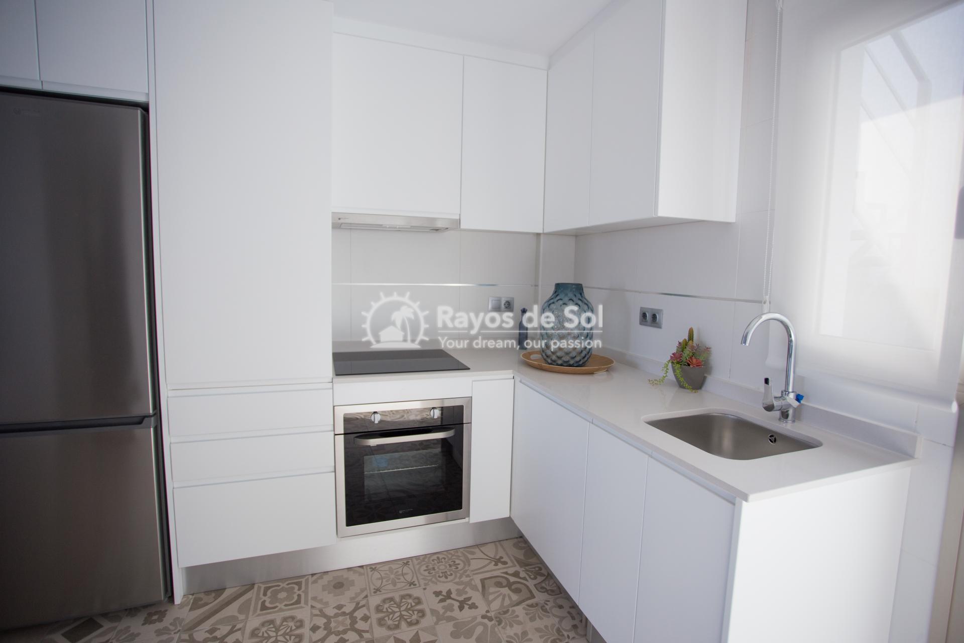 Ground floor apartment  in Torre de la Horadada, Pilar de la Horadada, Costa Blanca (Torrebeach-BG) - 14