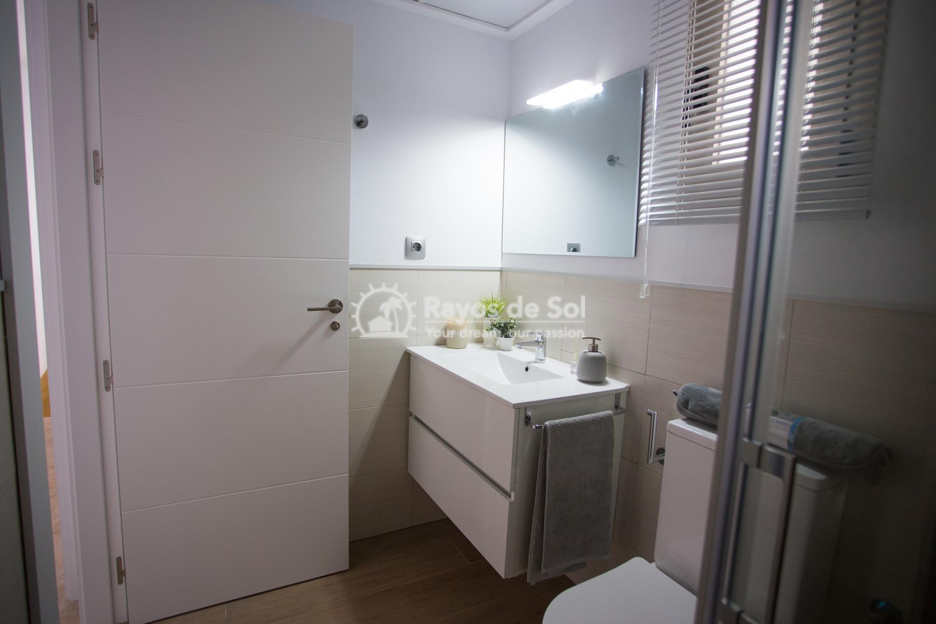 Ground floor apartment  in Torre de la Horadada, Pilar de la Horadada, Costa Blanca (Torrebeach-BG) - 22