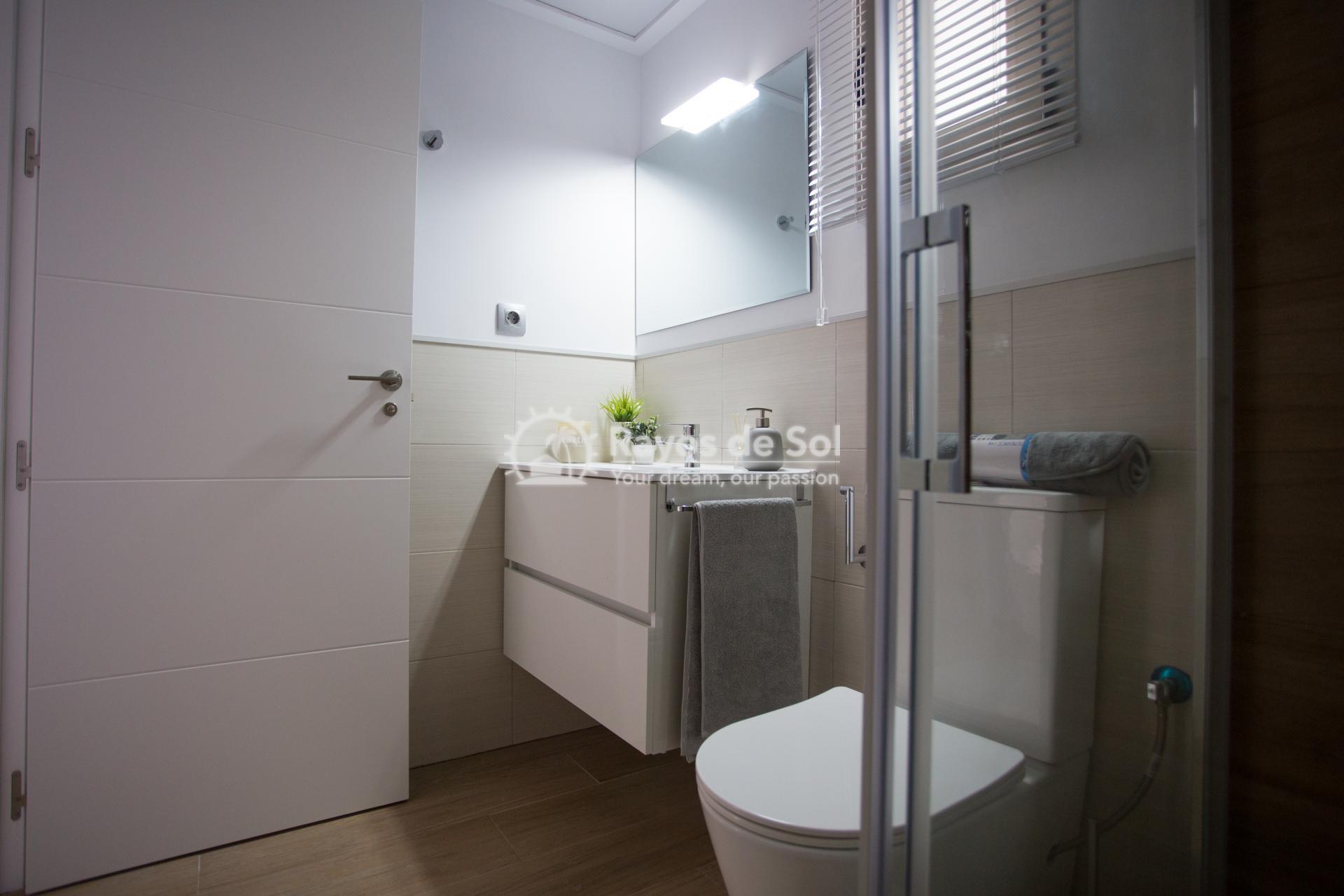 Ground floor apartment  in Torre de la Horadada, Pilar de la Horadada, Costa Blanca (Torrebeach-BG) - 21