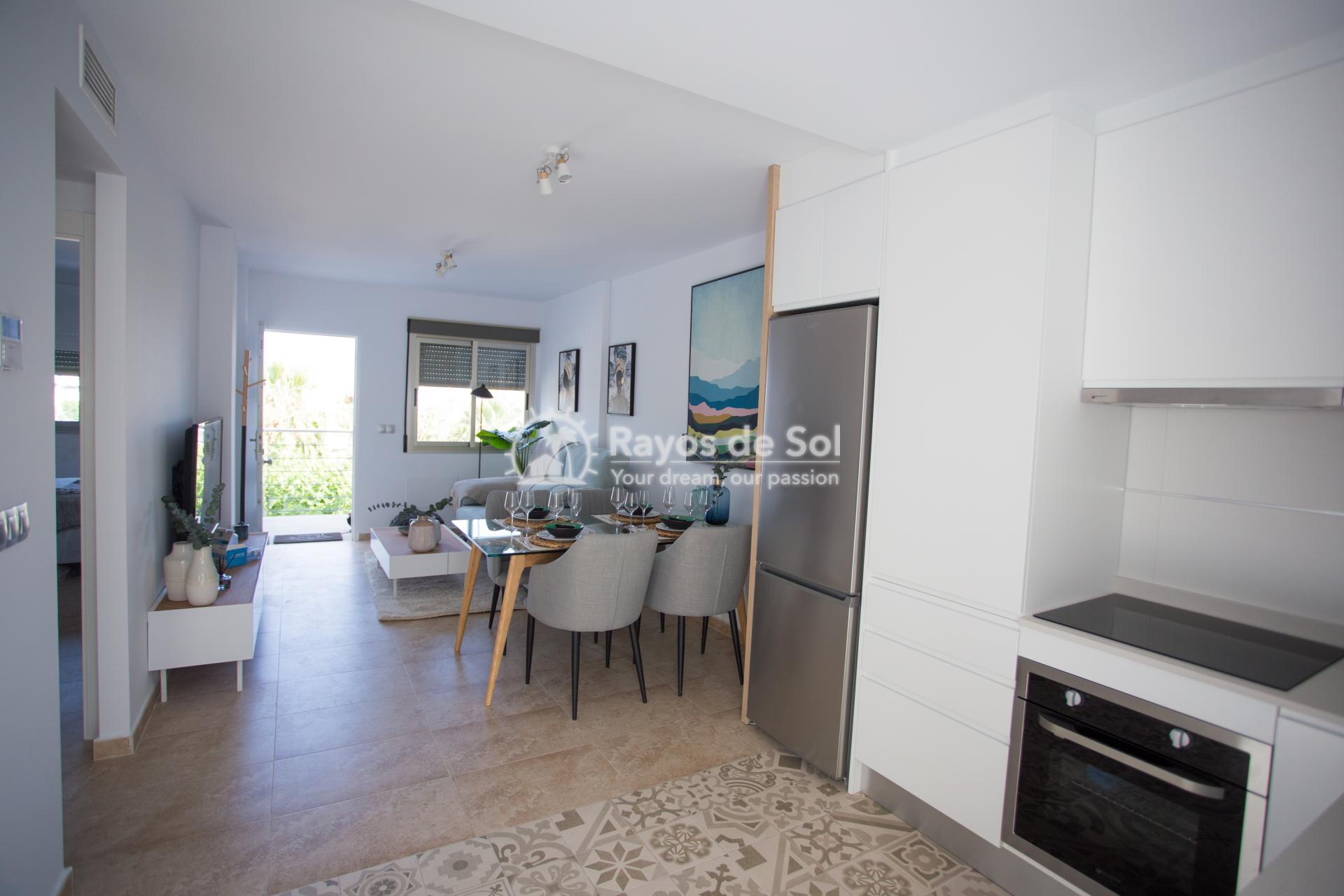 Ground floor apartment  in Torre de la Horadada, Pilar de la Horadada, Costa Blanca (Torrebeach-BG) - 12