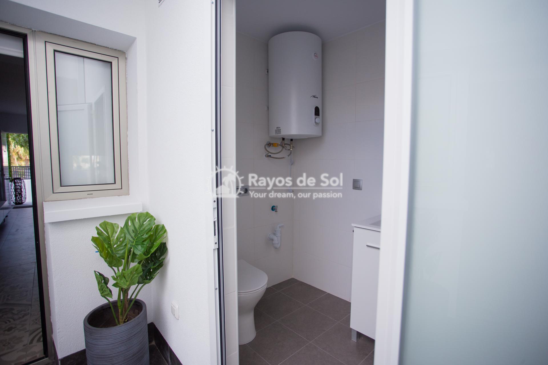 Ground floor apartment  in Torre de la Horadada, Pilar de la Horadada, Costa Blanca (Torrebeach-BG) - 28